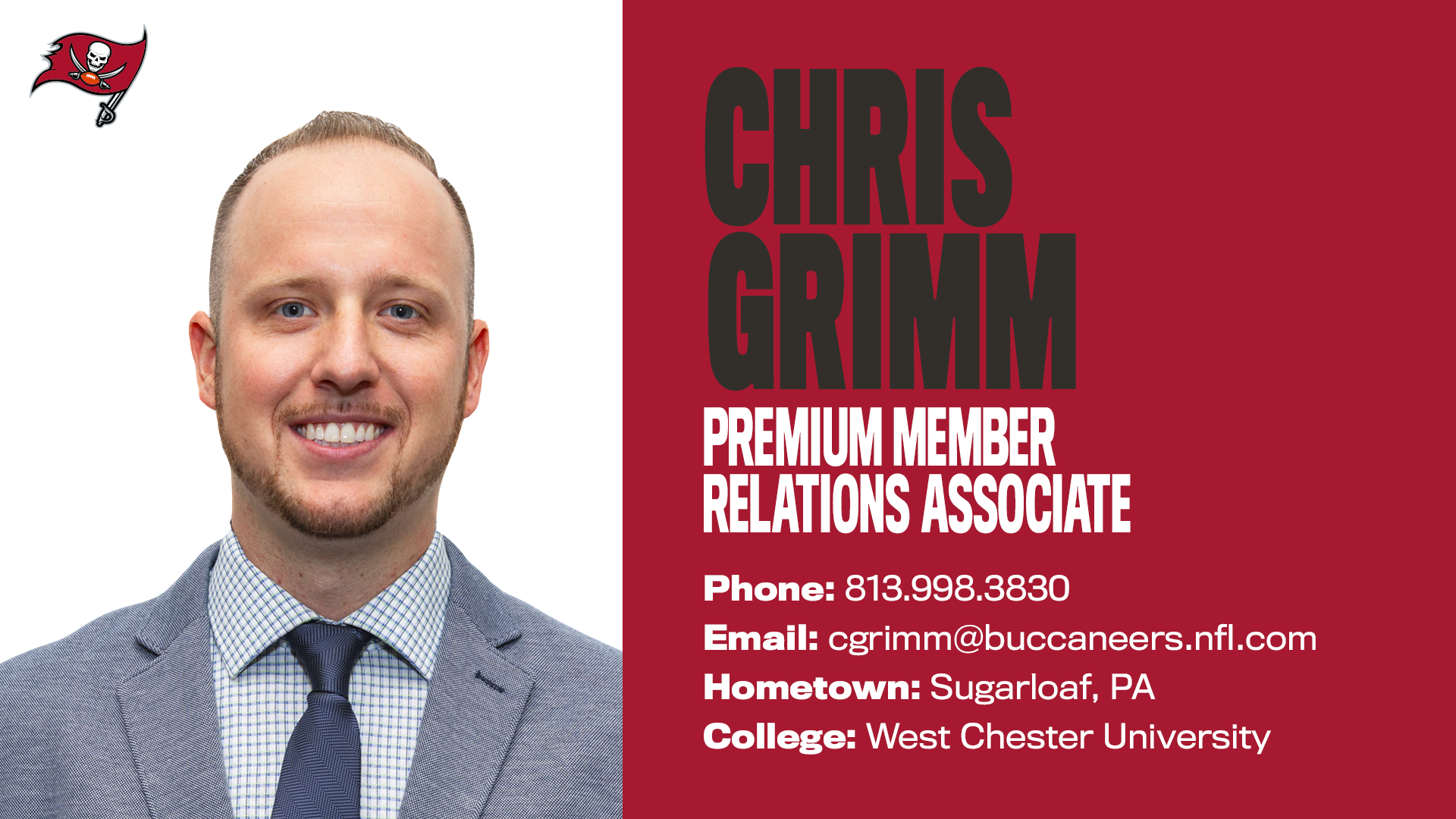 Chris Grimm