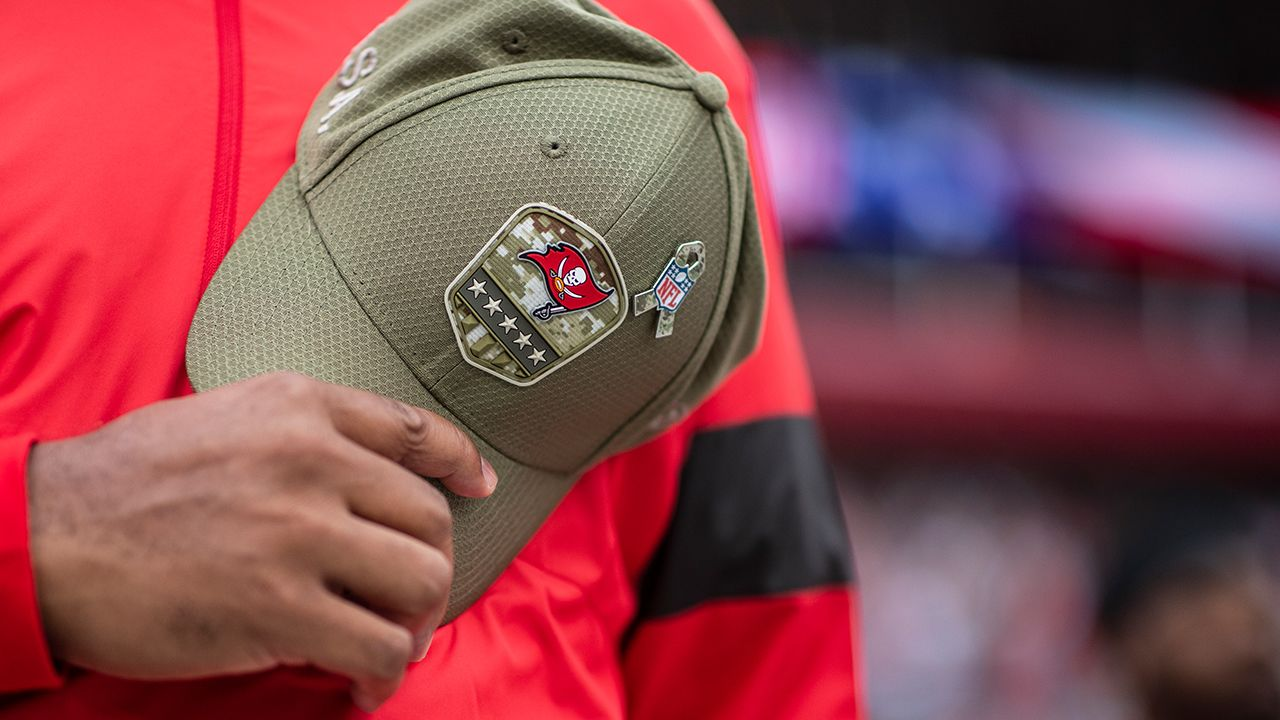 Salute To Service Game, Presented by USAA