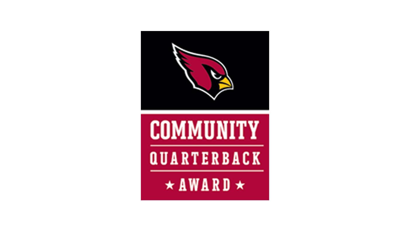 Community Quarterback Award
