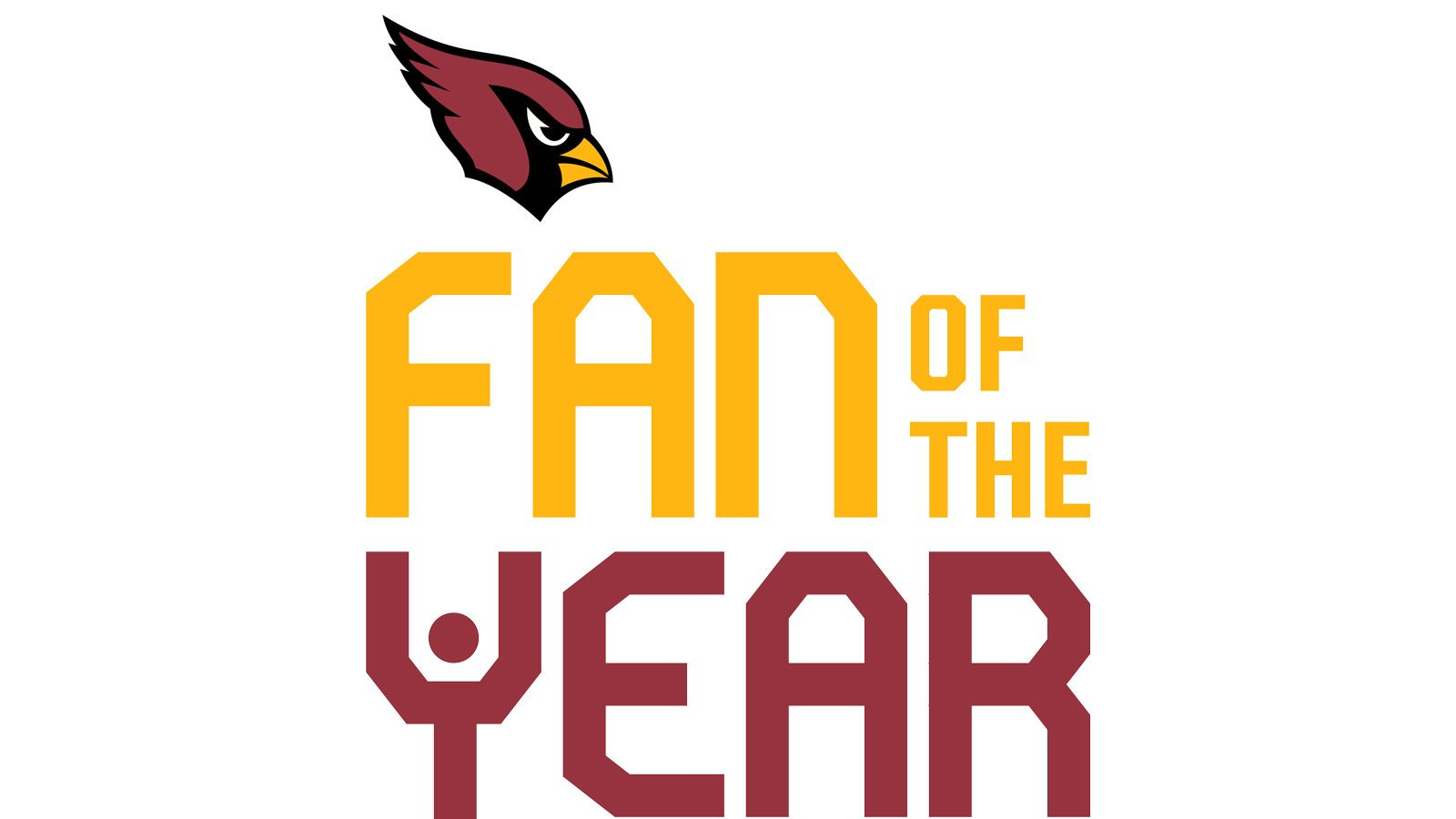 Fan Of The Year 2020 Contest Image