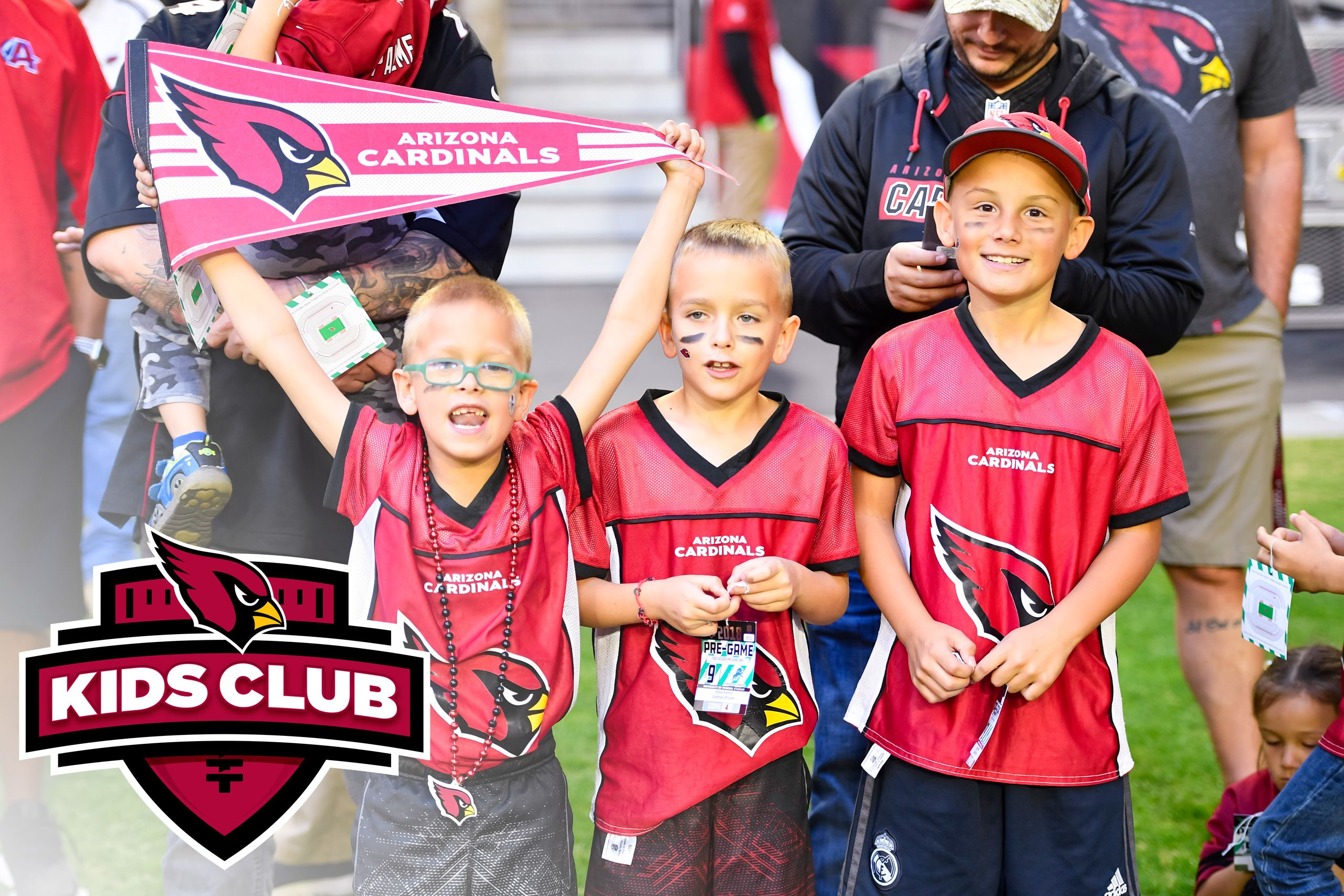Kids Club Header 2020