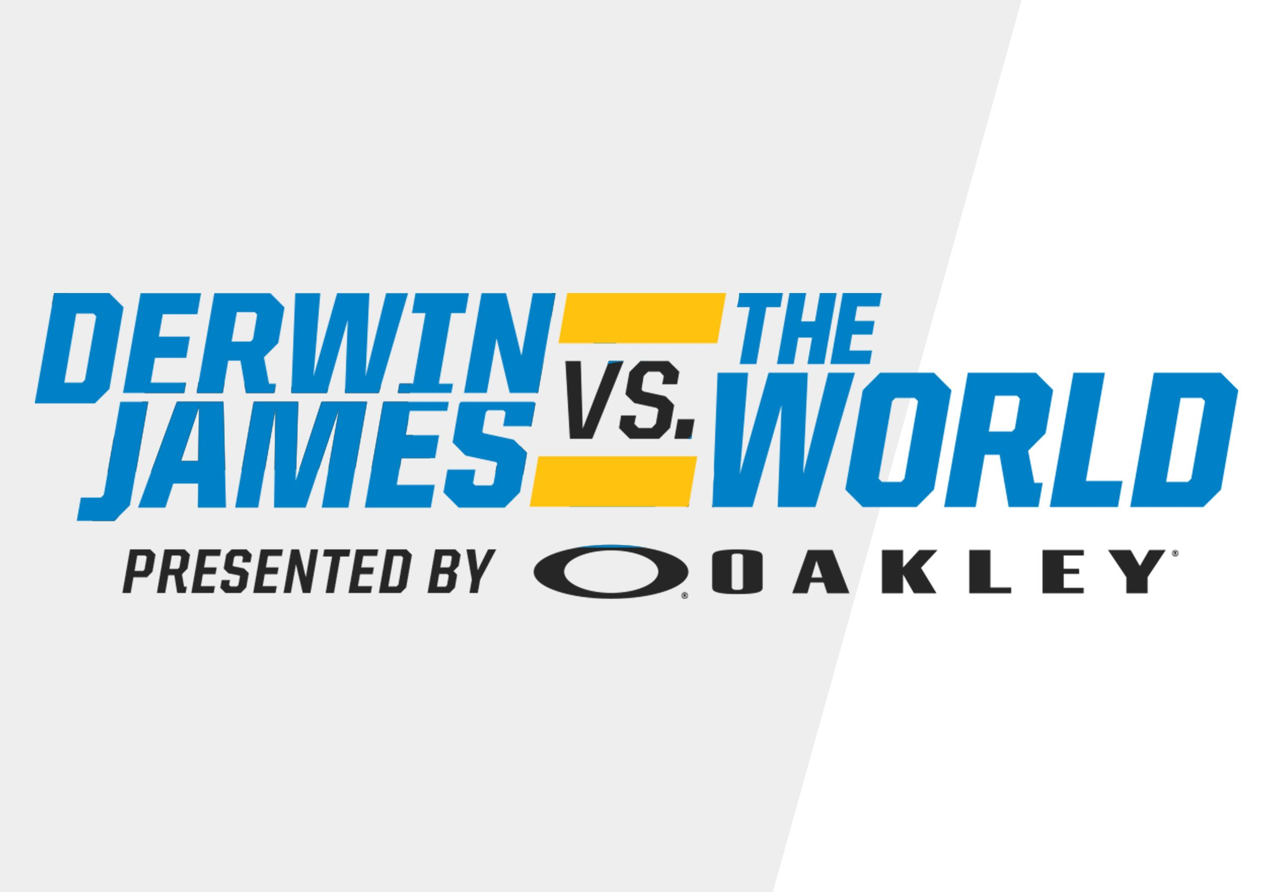 Derwin James vs. The World