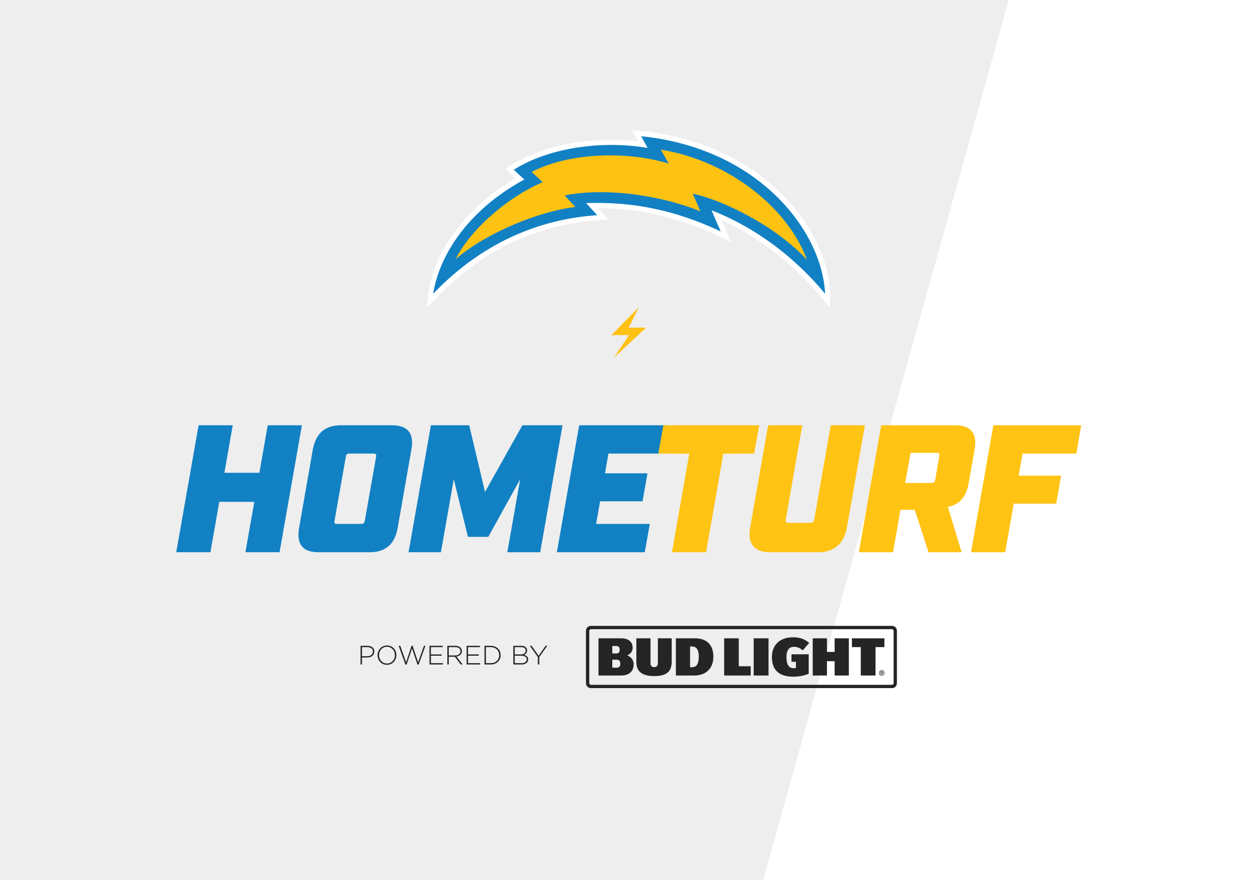 Bring the Chargers Gameday Experience to Your House ⚡️