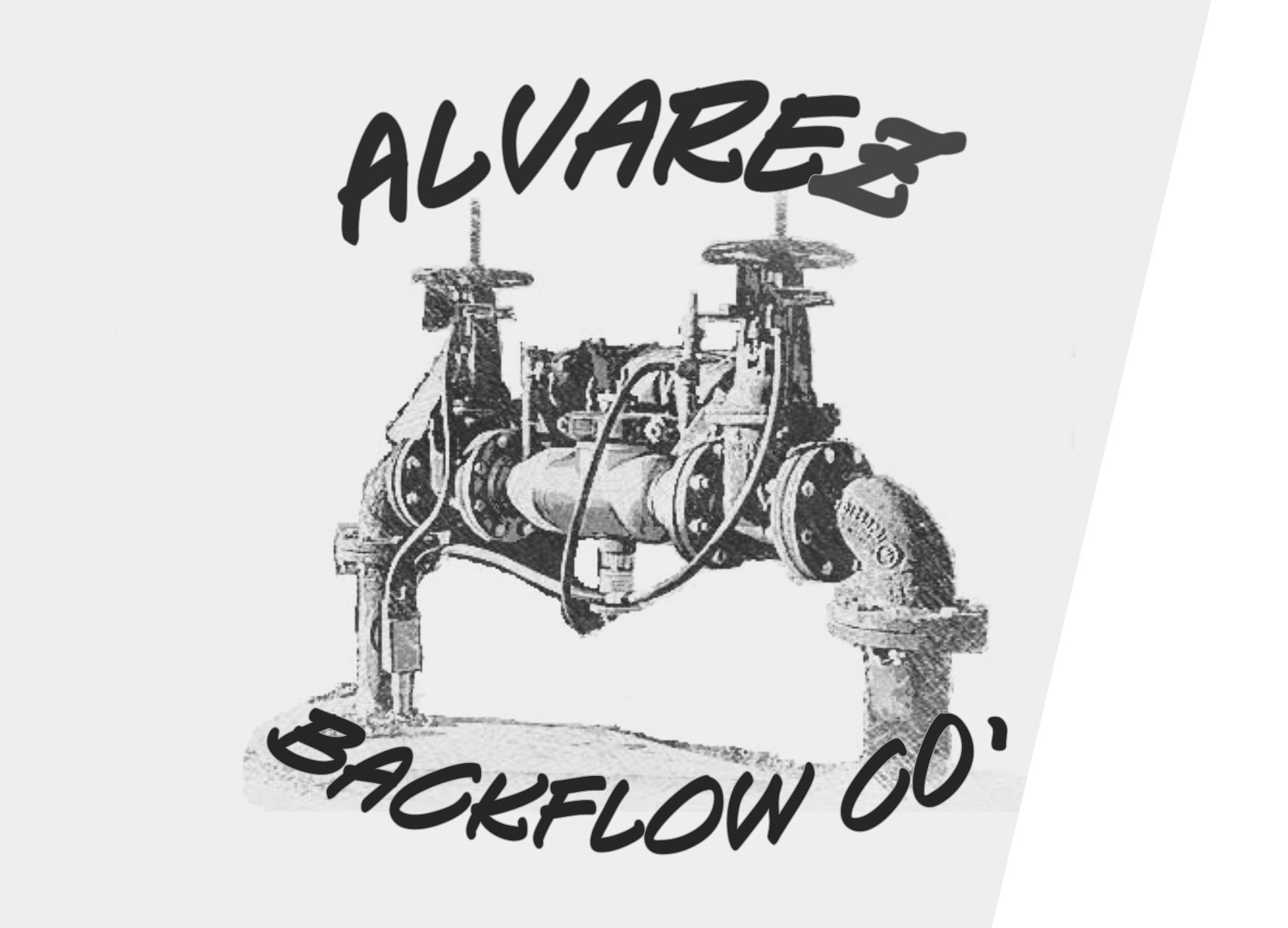 Alvarez Backflow Co.
