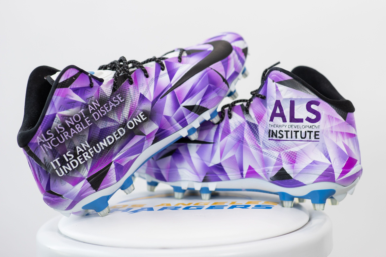 Bryan Bulaga → ALS (ALS Therapy Development Institute