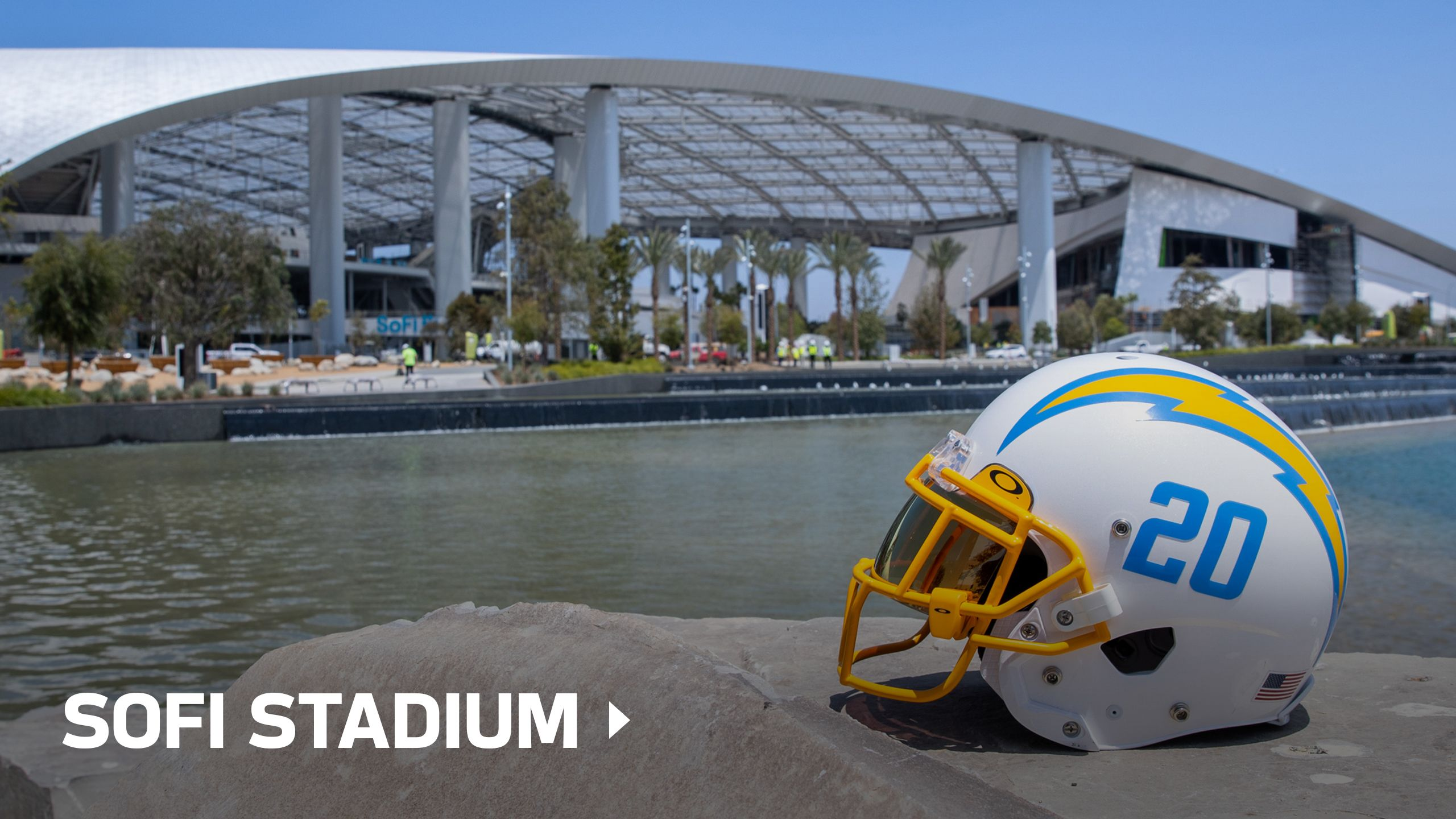Learn more about SoFi Stadium