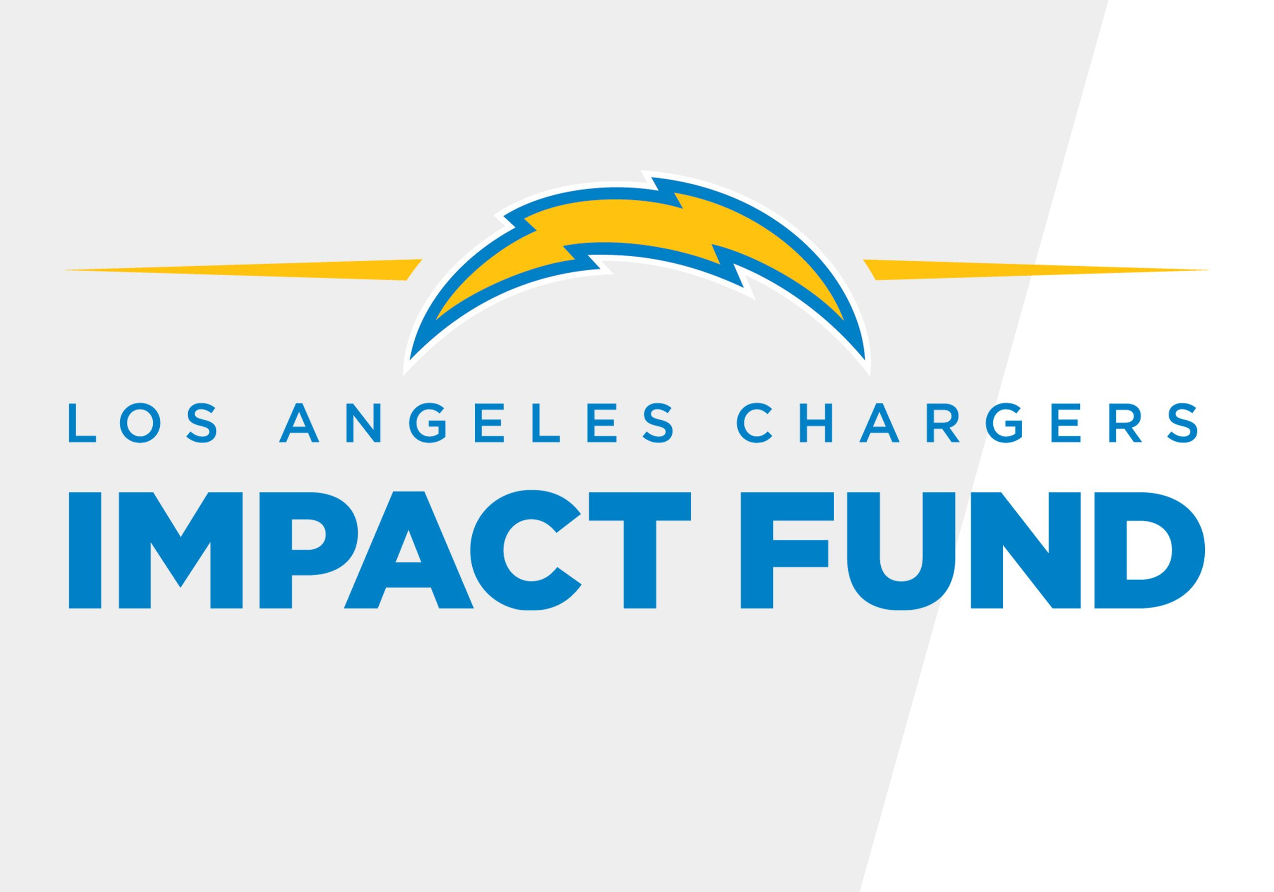 Los Angeles Chargers Impact Fund