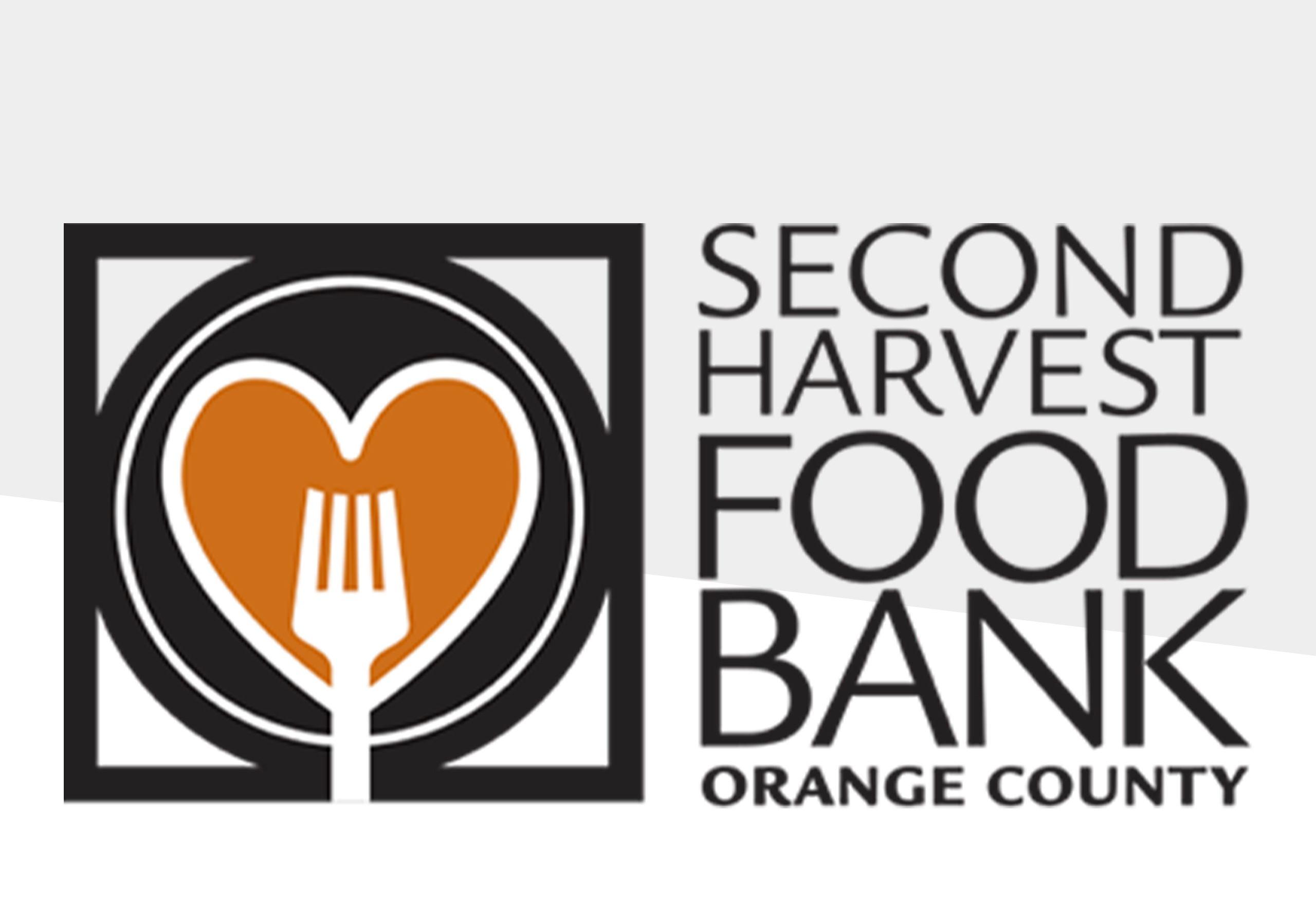 Second Harvest Food Bank Orange County