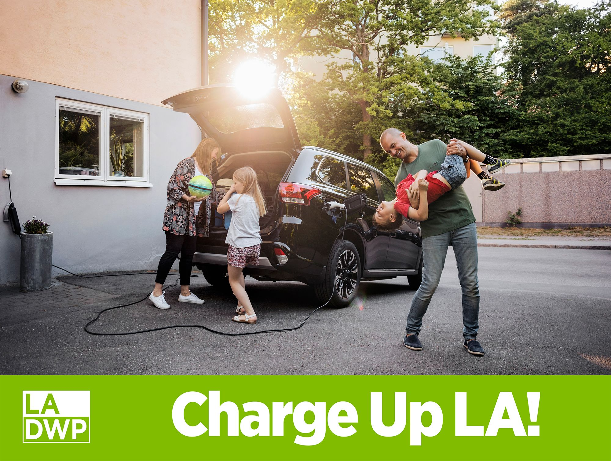 How to Charge Your EV