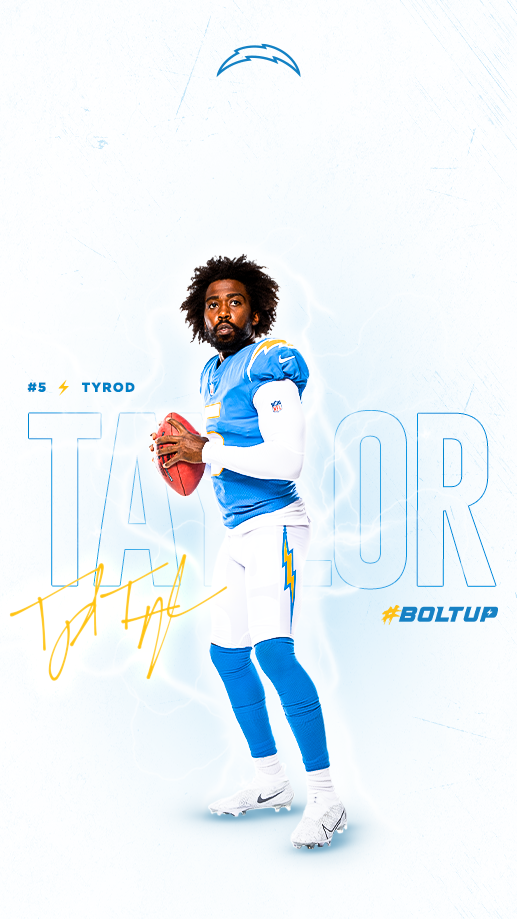 TyrodTaylor_Wallpaper