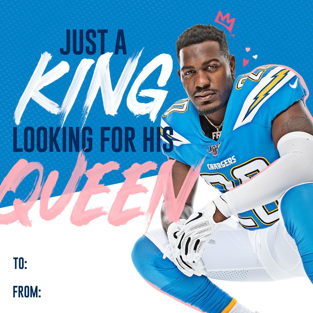 200122_ValentinesDay_Cards_Desmond King