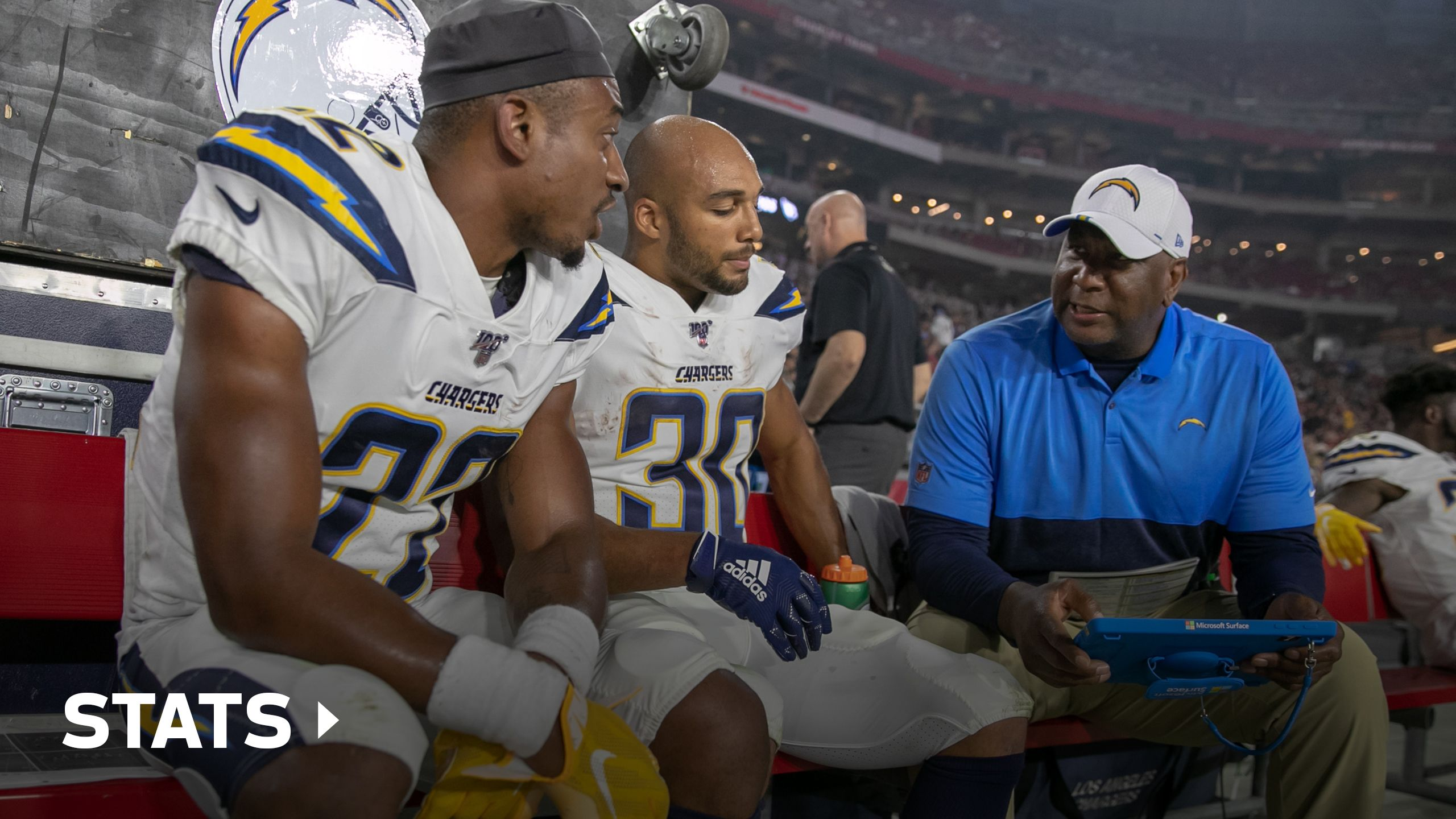 Chargers Team Los Angeles Chargers Chargers Com