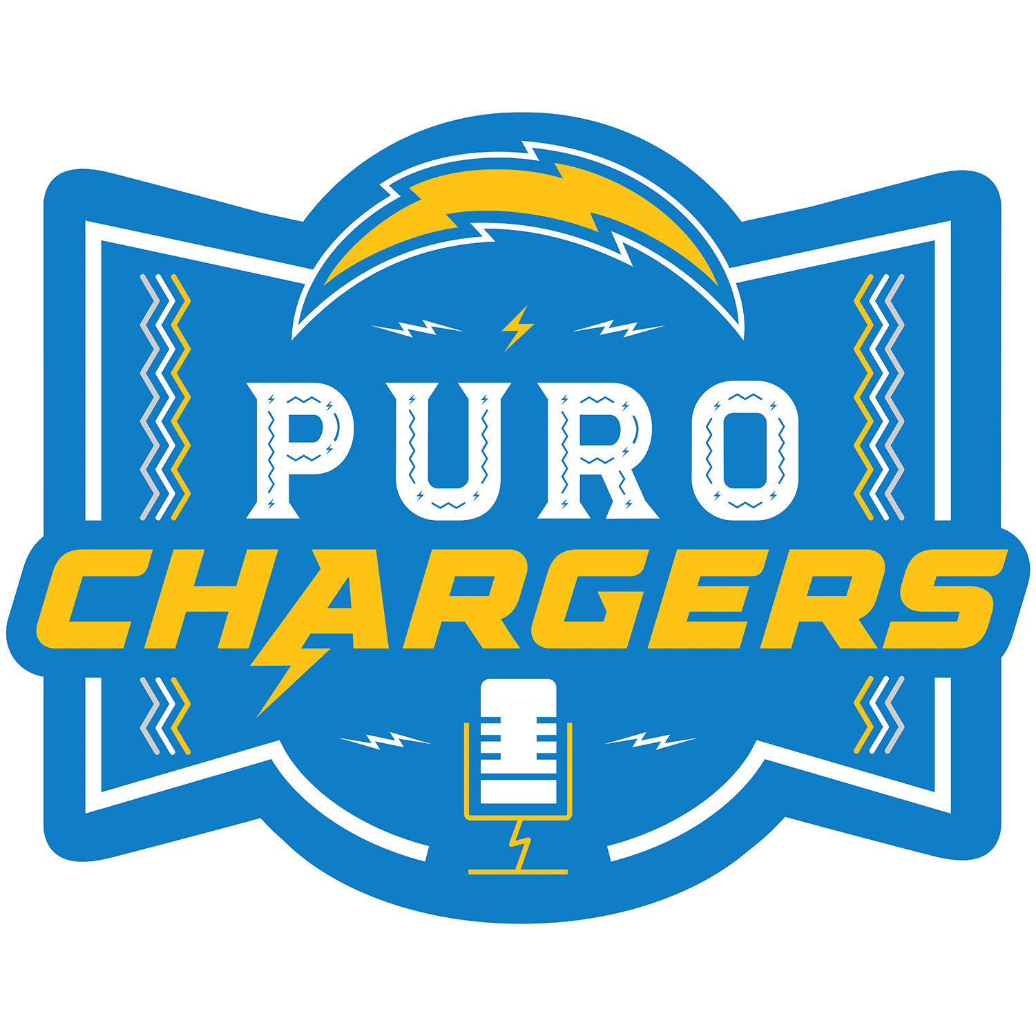 Puro Chargers