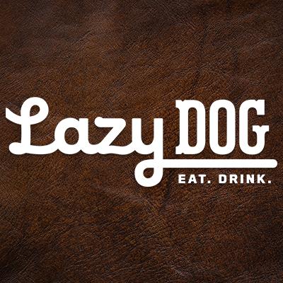 Lazy Dog Benefitting the LA Regional Food Bank