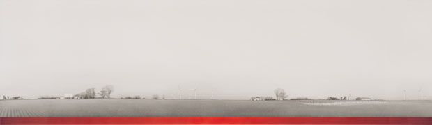 Large Horizontal Prairie # 5, 2014