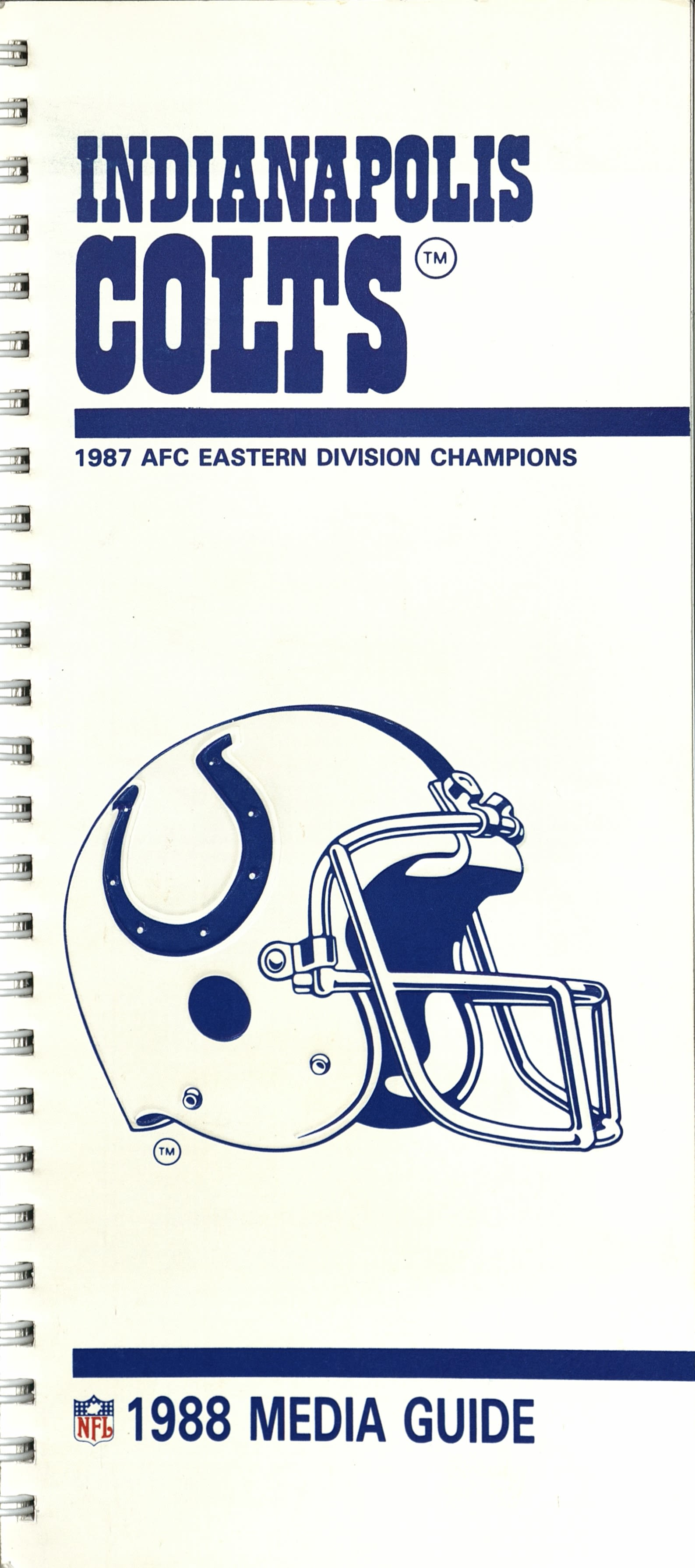 COLTS_1988_Cover