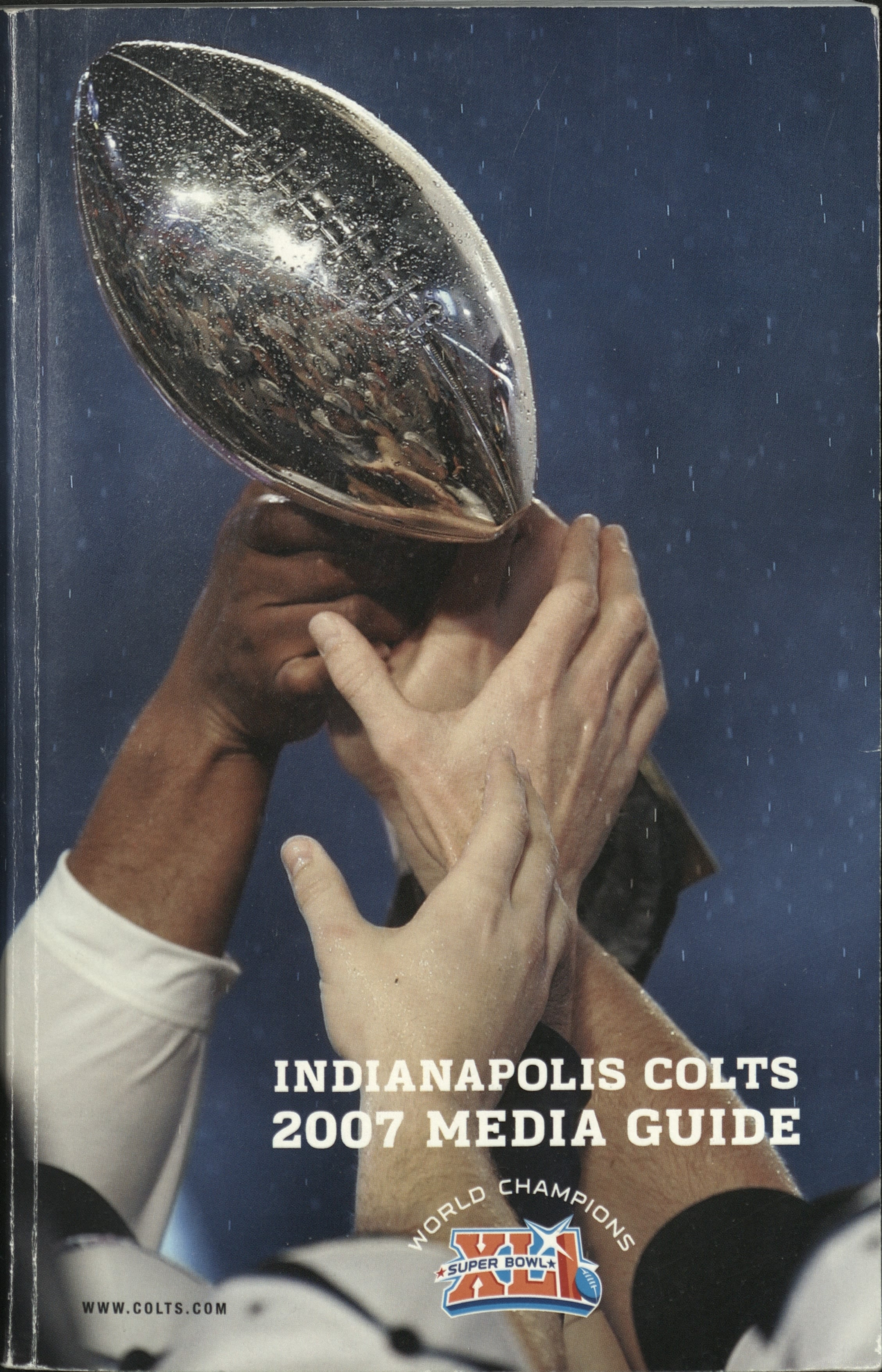 COLTS_2007_Cover