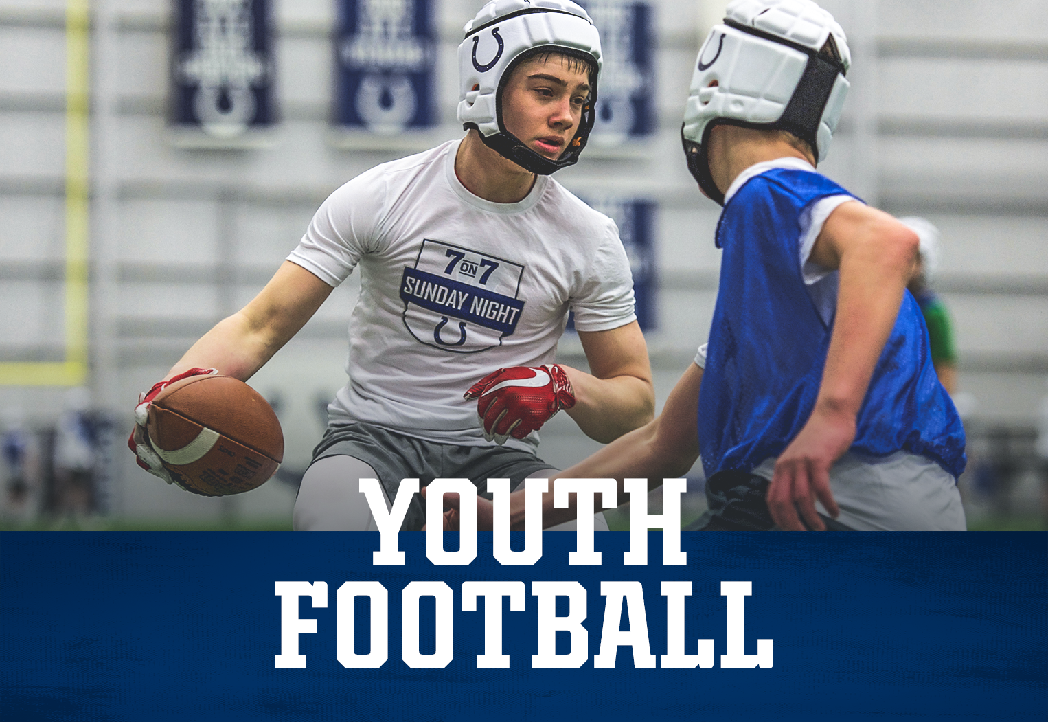 Indianapolis Colts Youth Football