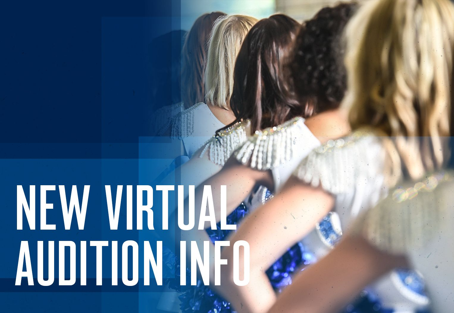Cheer New Virtual Audition Info