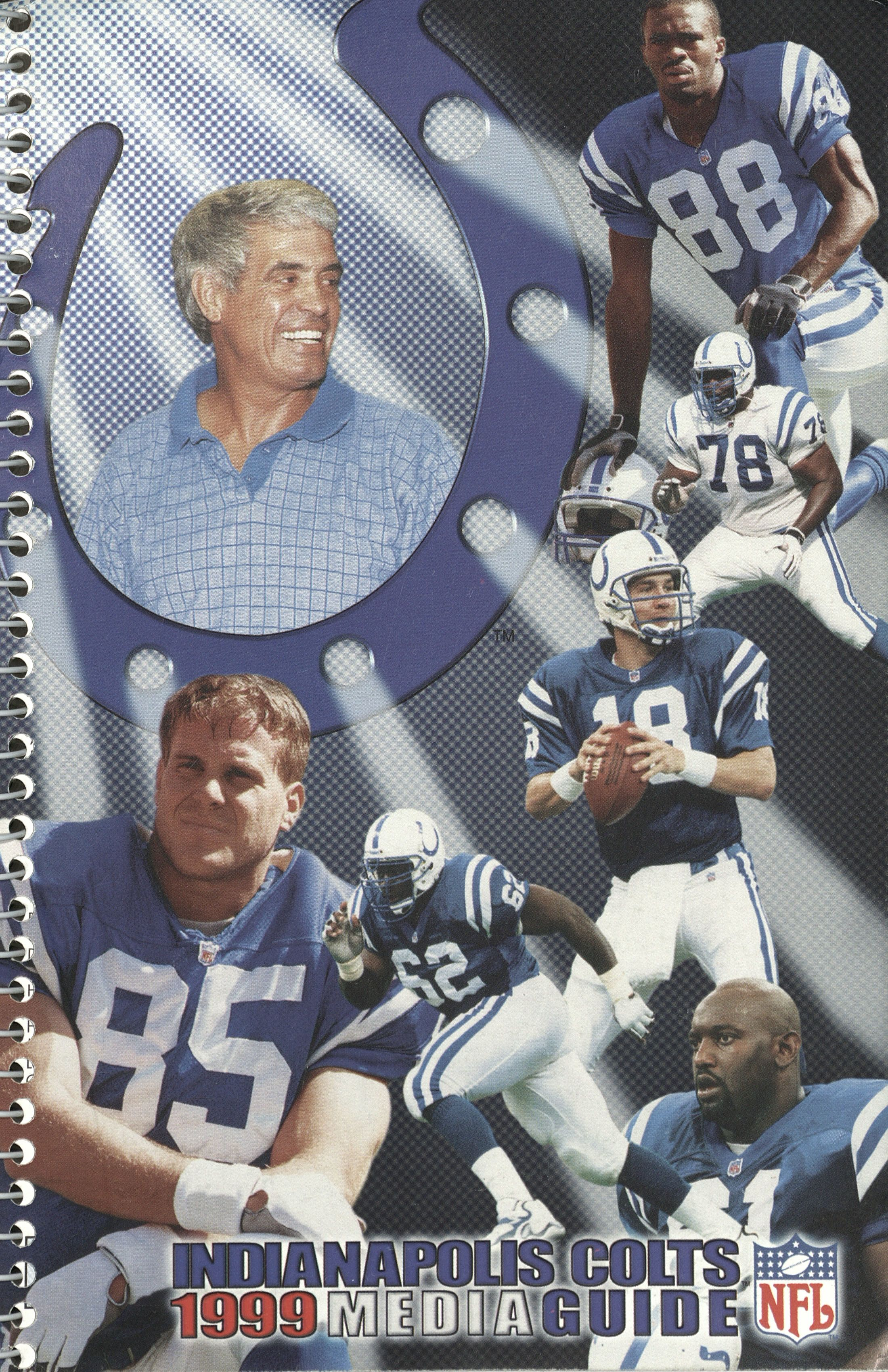 1999MediaGuideFrontCover