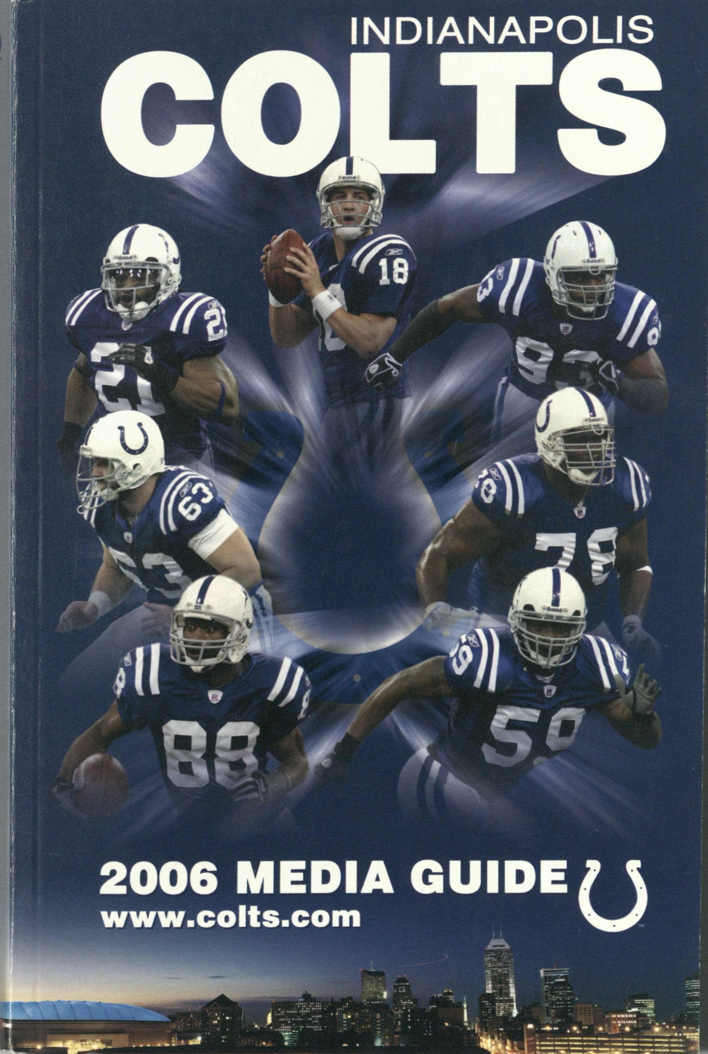 COLTS_2006_Cover