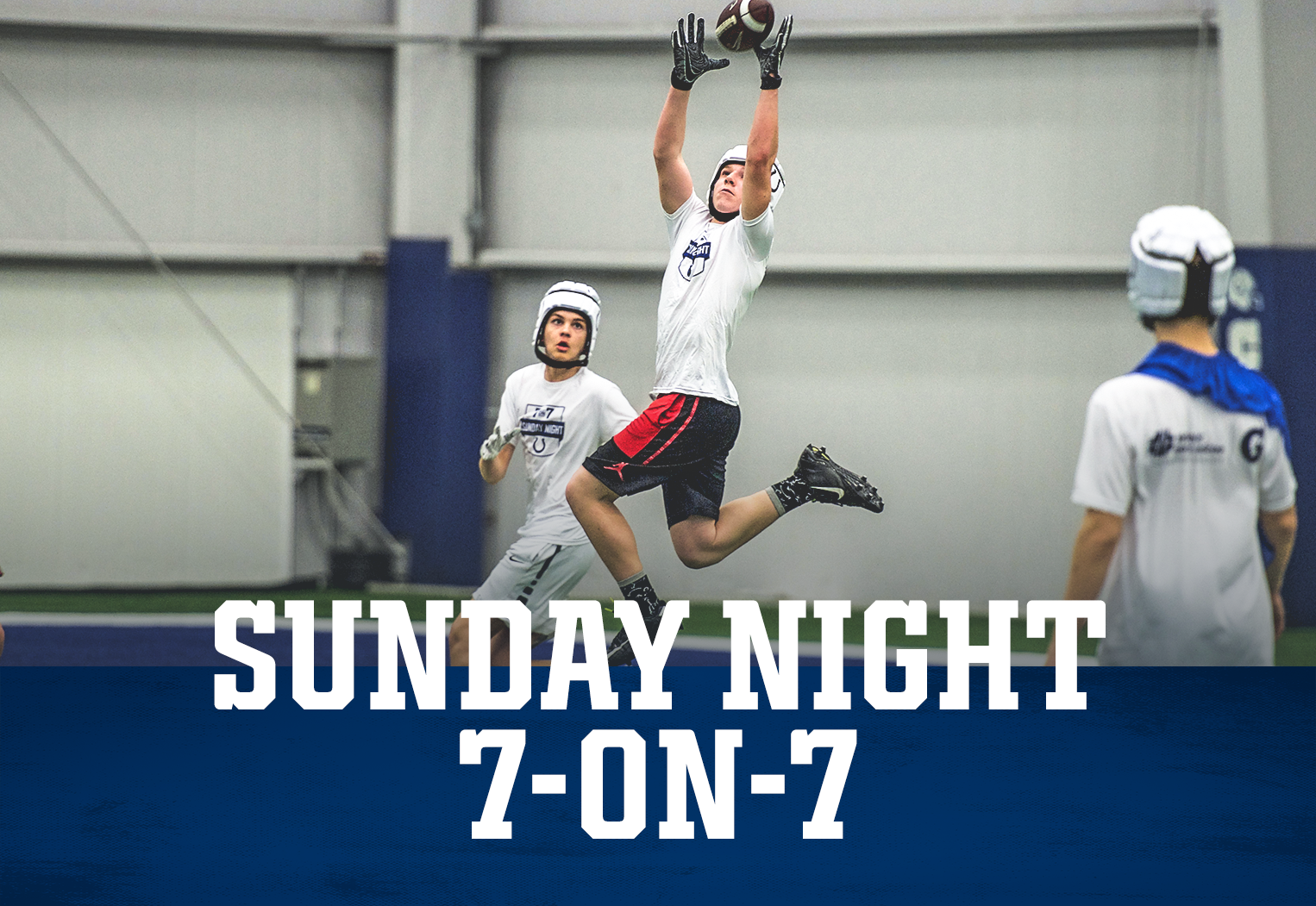 Indianapolis Colts Sunday Night 7-on-7