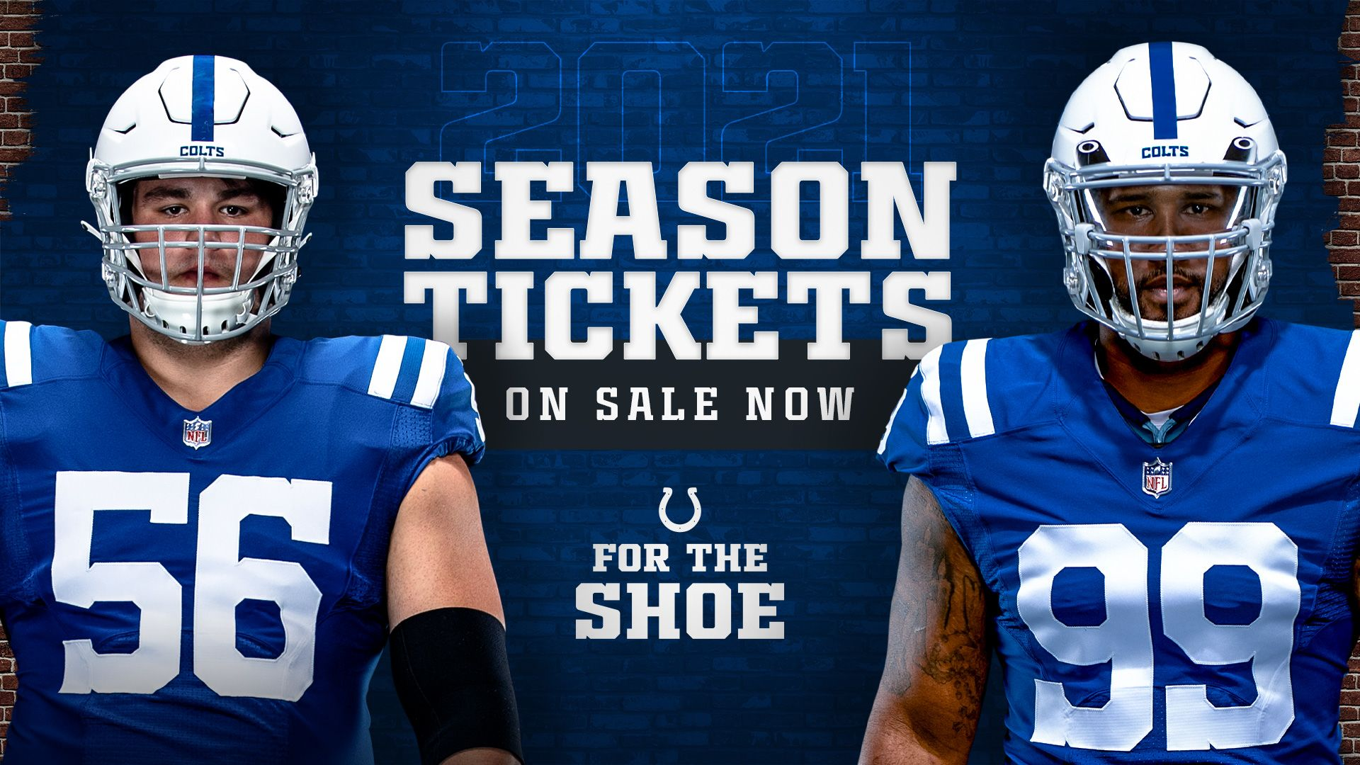 Season Tickets On Sale!