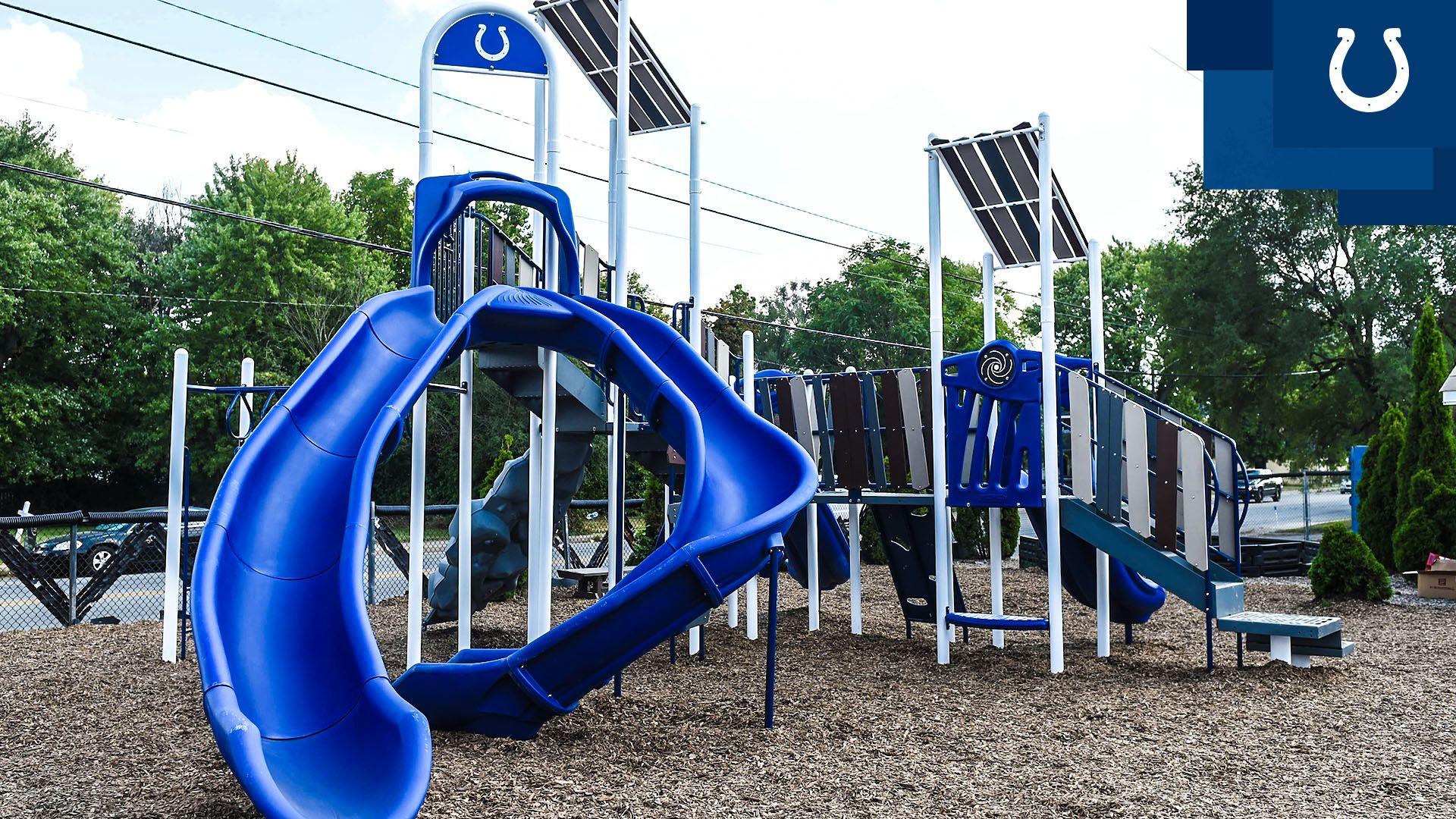 Playground Builds