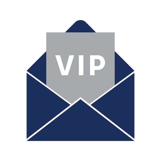 Access to Exclusive Events