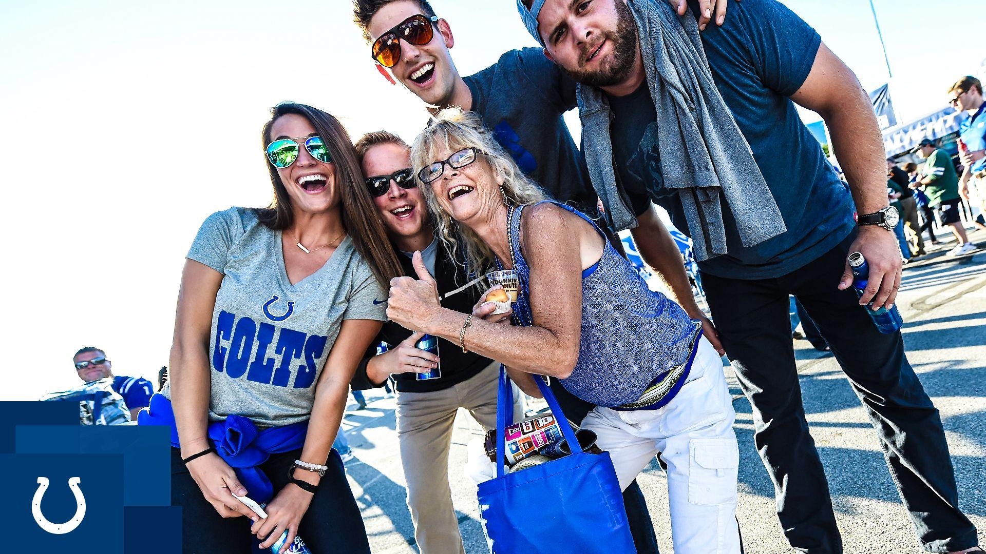 Blue Friday Celebration