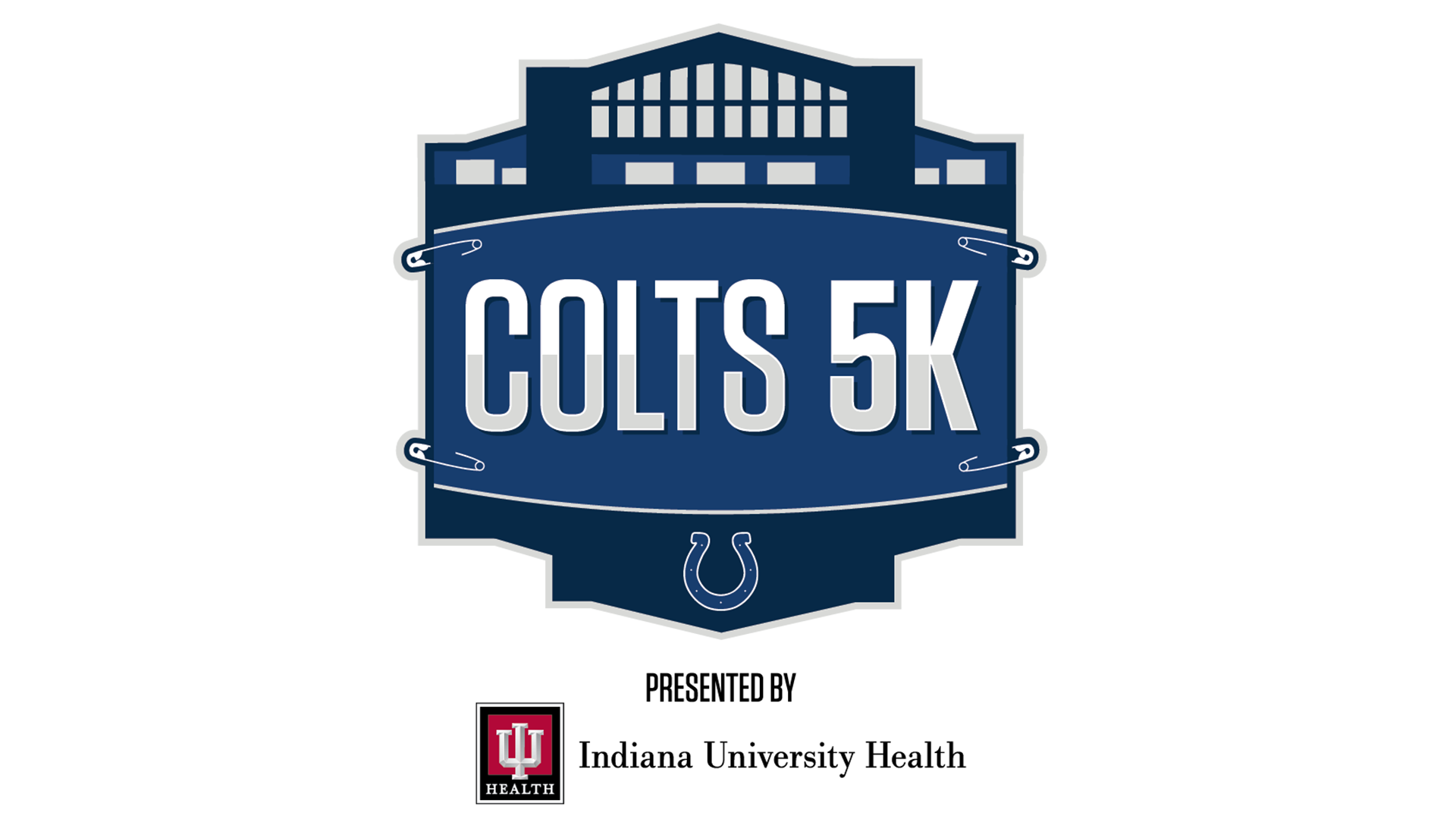 Indianapolis Colts 5K: Presented By Indiana University Health
