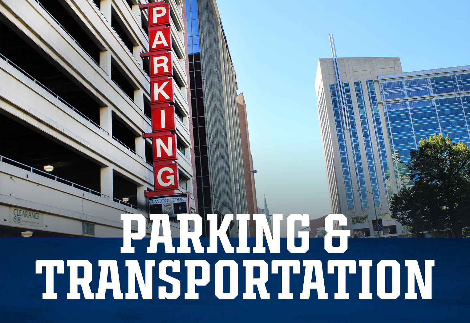 Indianapolis Colts Gameday Parking And Transportation