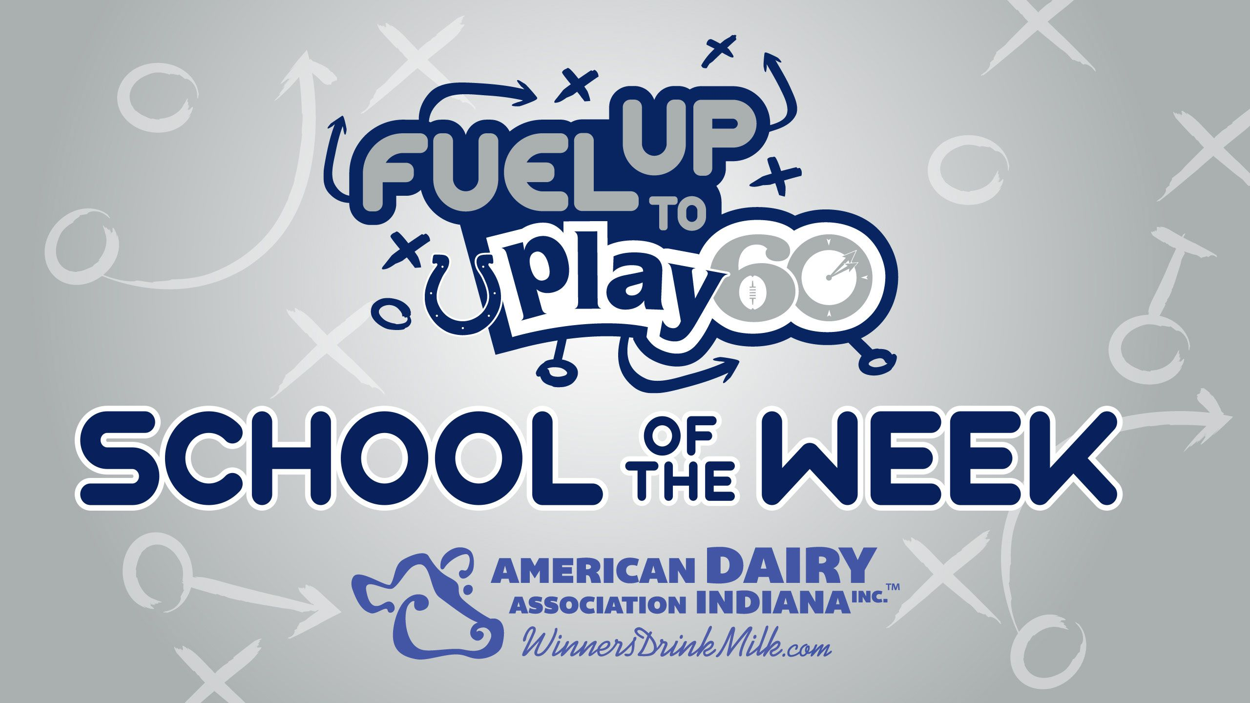 Fuel Up to Play 60 School of the Week
