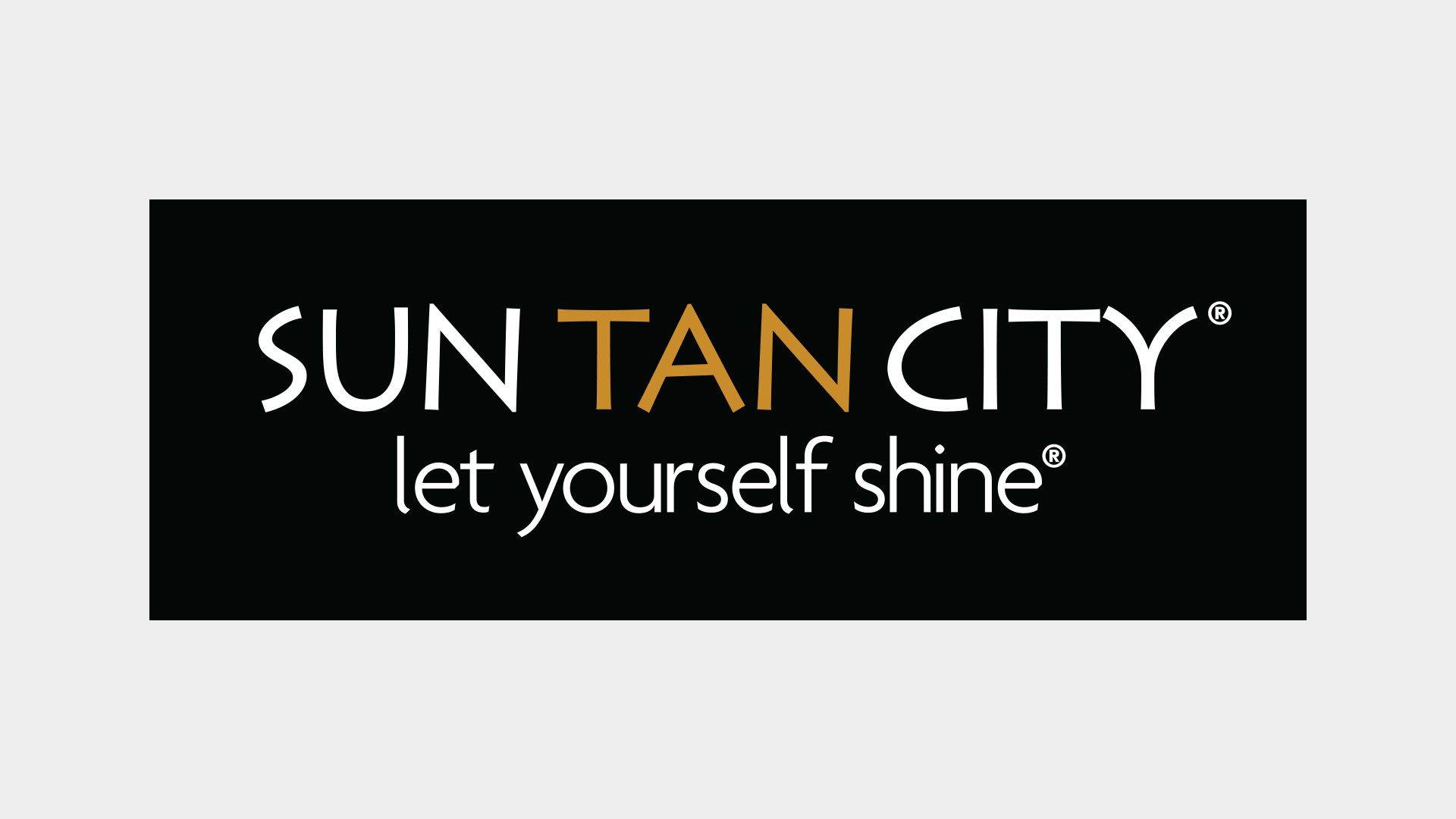 Colts Cheer Sponsor: Sun Tan City, let yourself shine