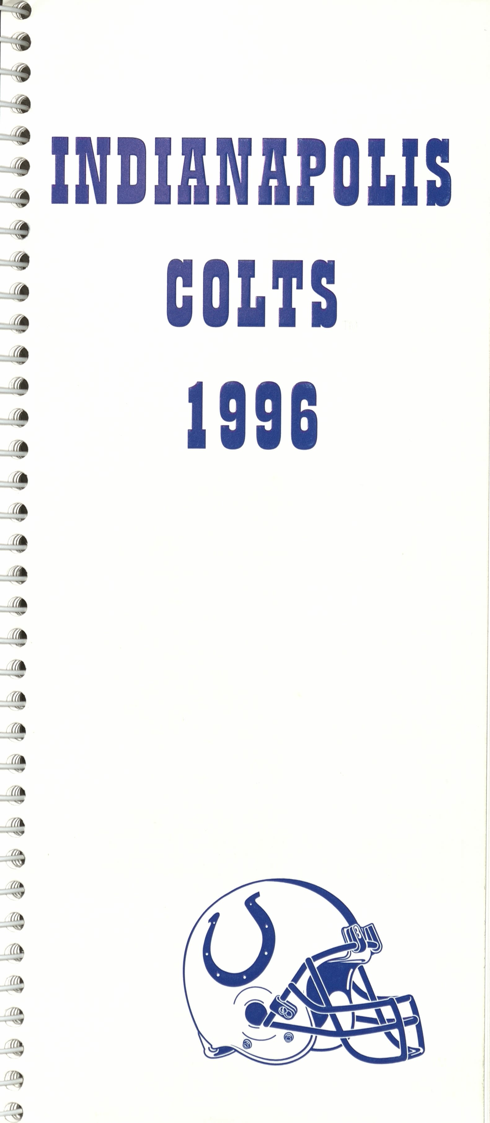 COLTS_1996_Cover