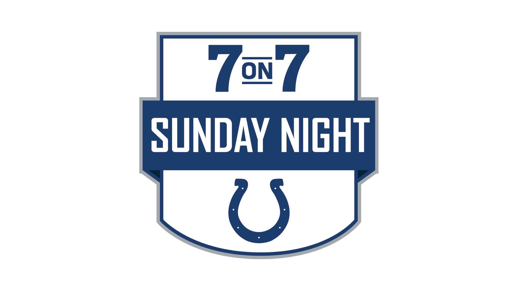 Sunday Night 7-on-7