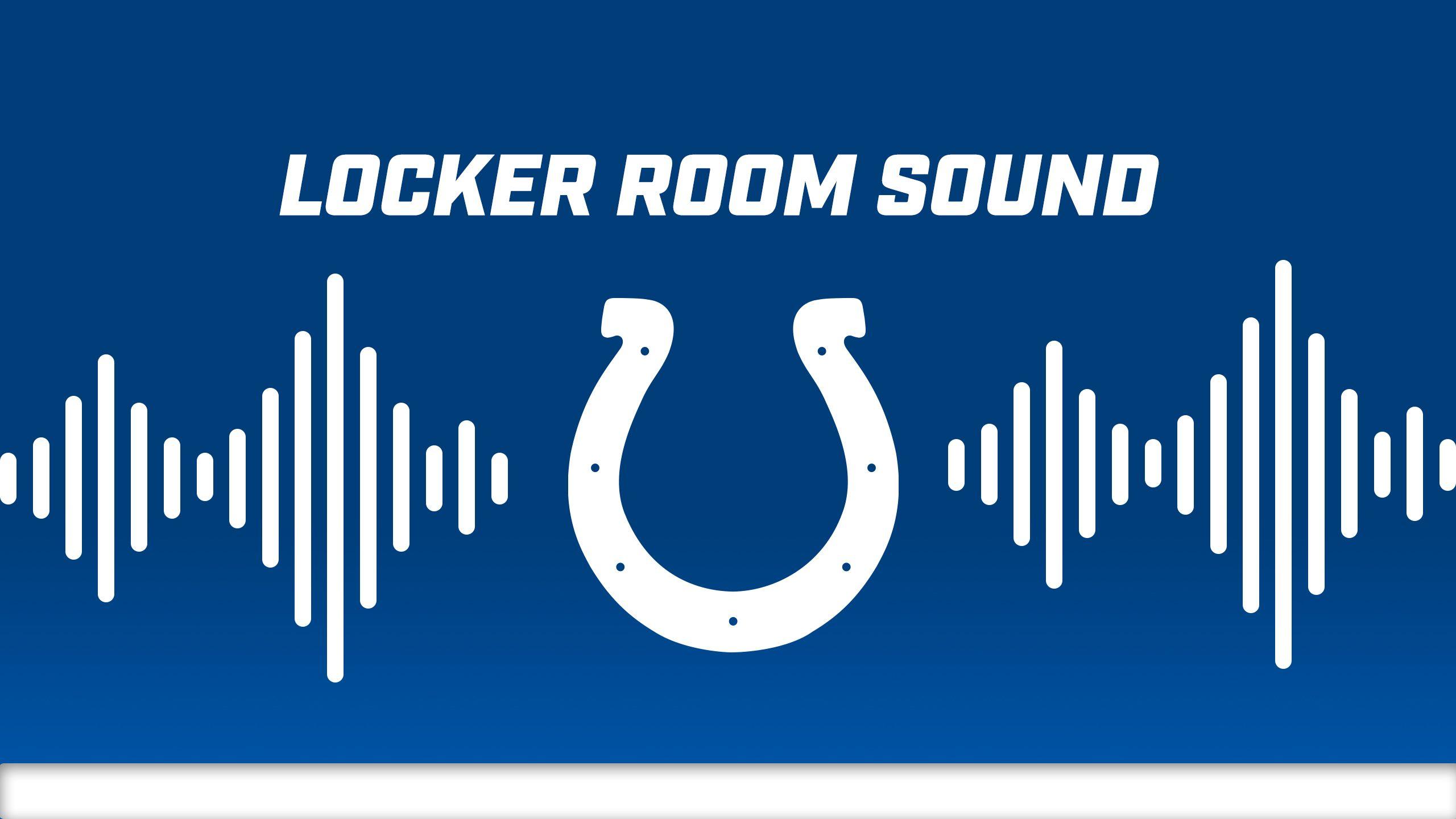 Locker Room Sound