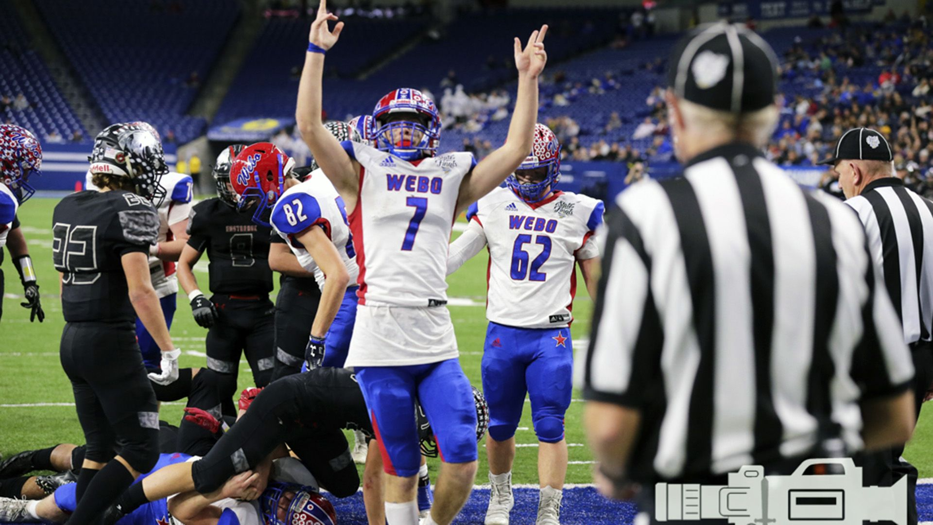 2A: Western Boone vs. Eastbrook
