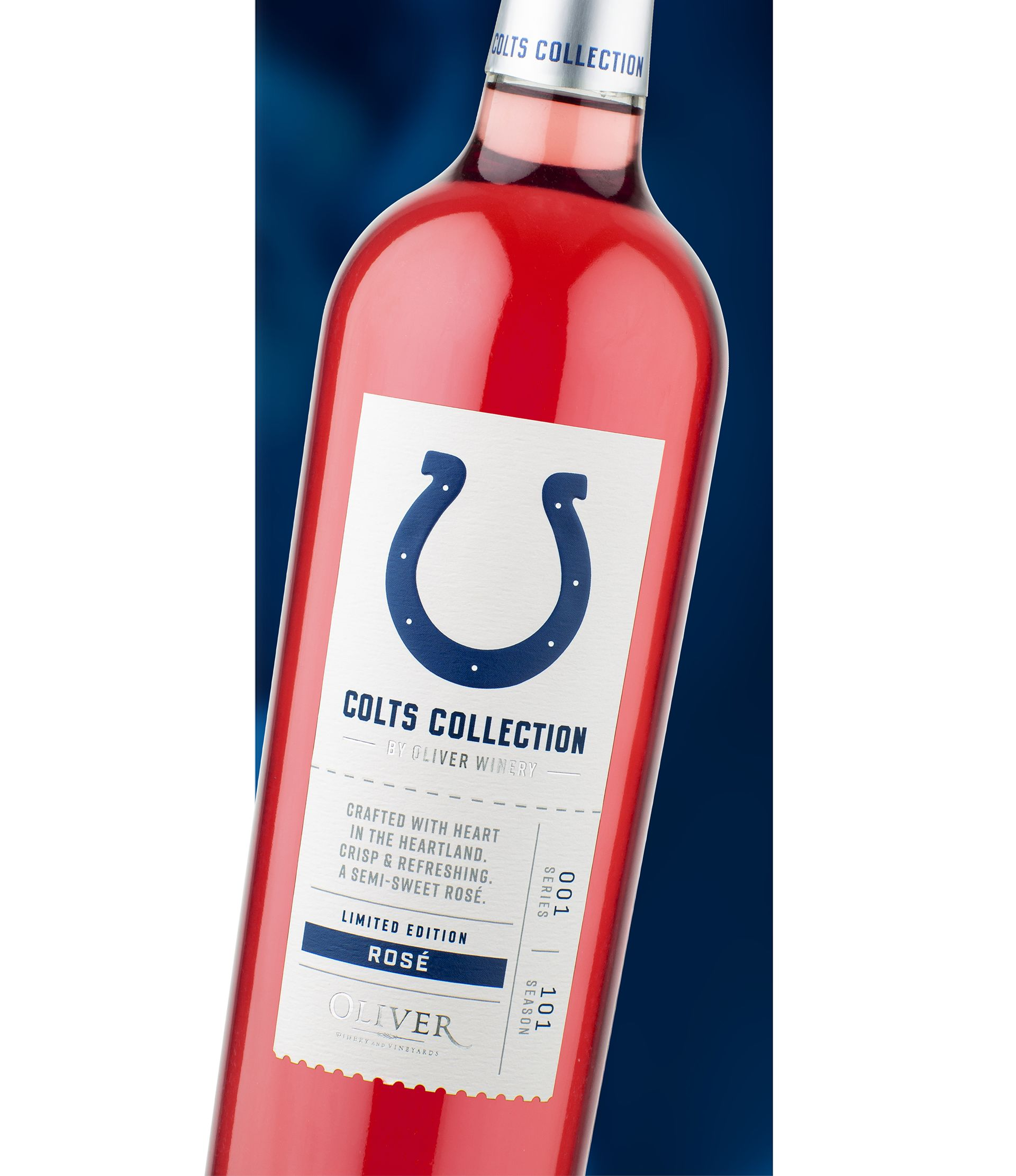 COLTS COLLECTION ROSÉ