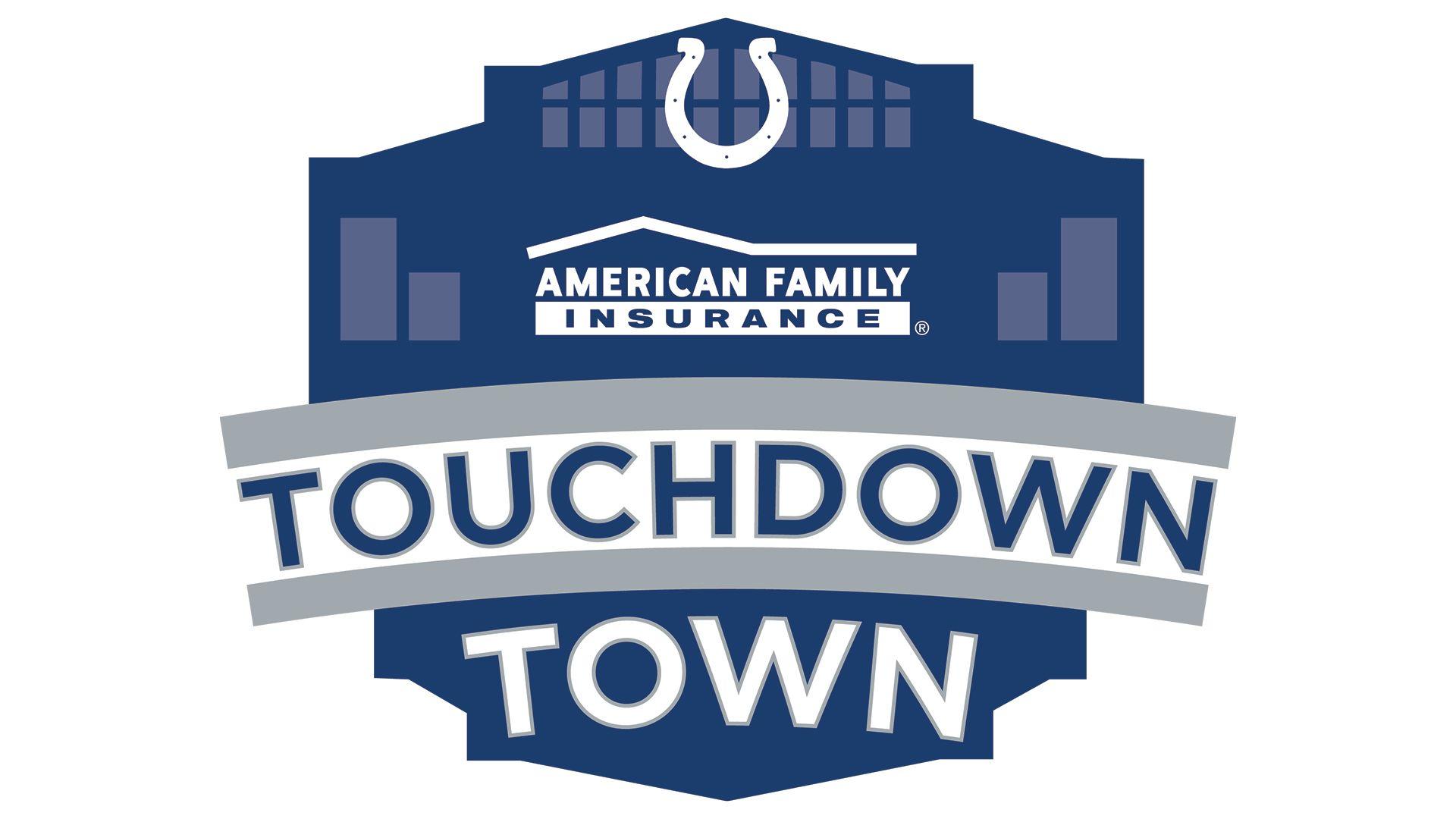 TouchdownTown