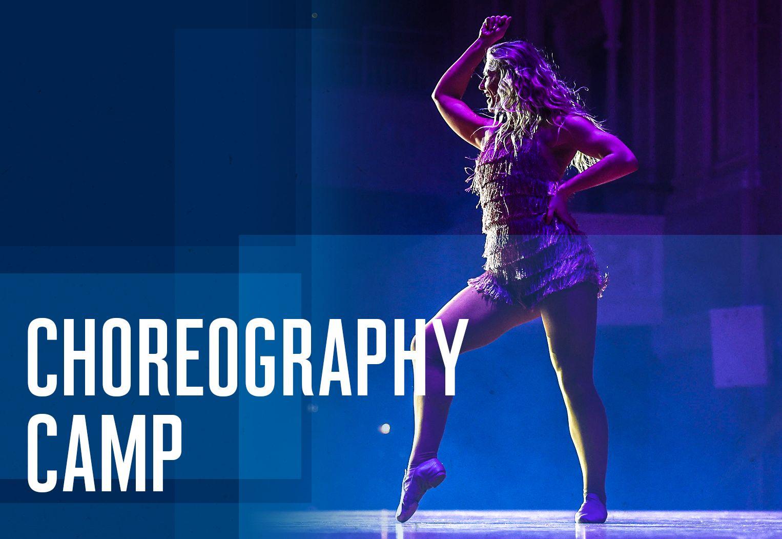 Choreography Camp
