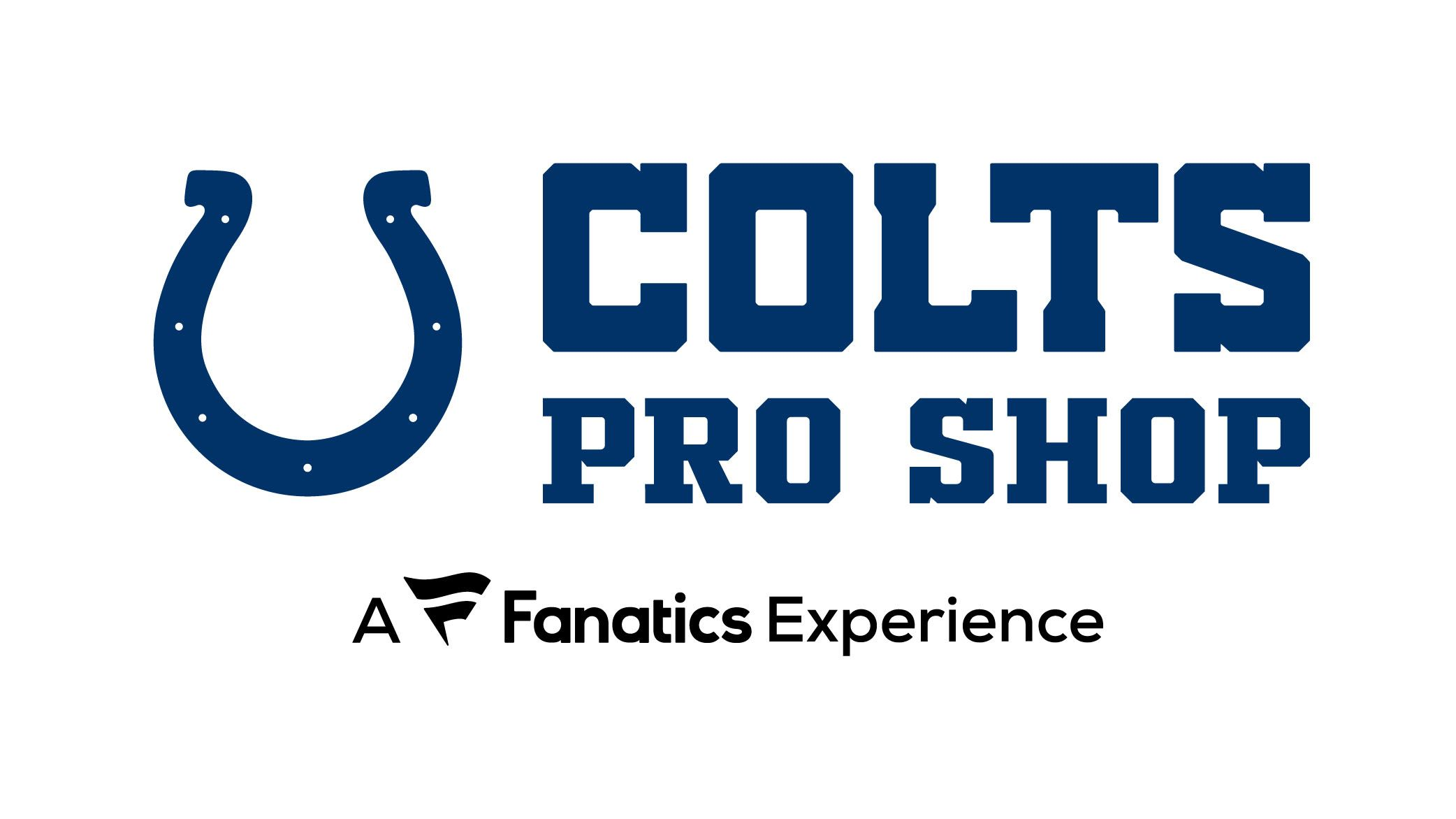 10% off at the Colts Pro Shop in-store and online