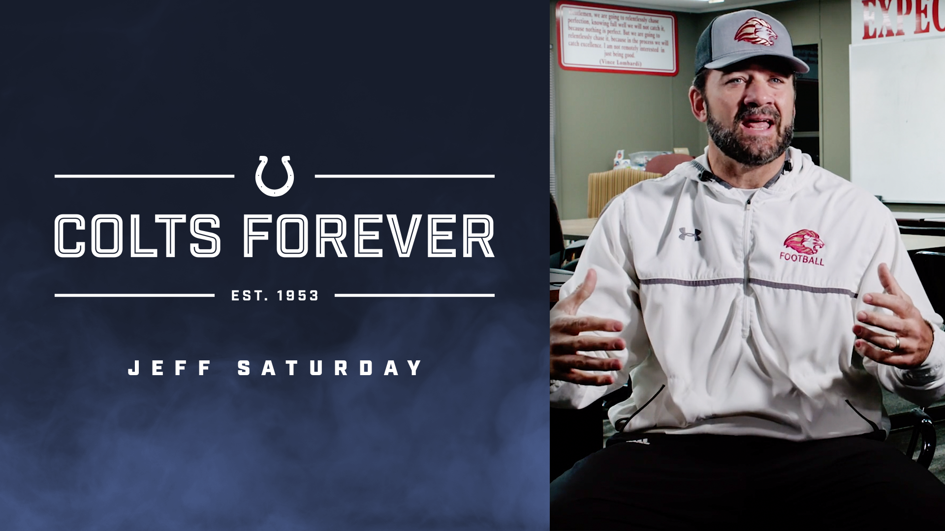 Colts Forever