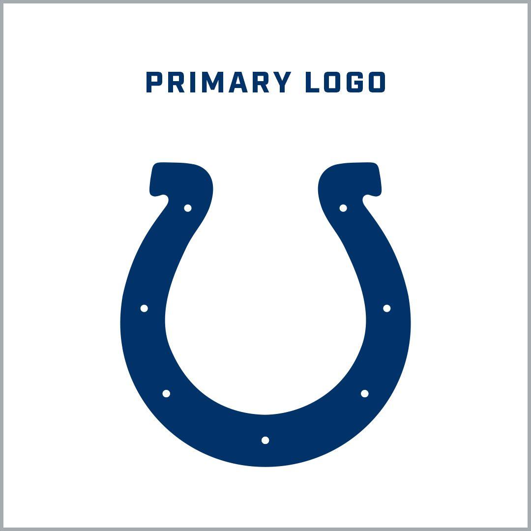 \[Image of primary horseshoe logo\]