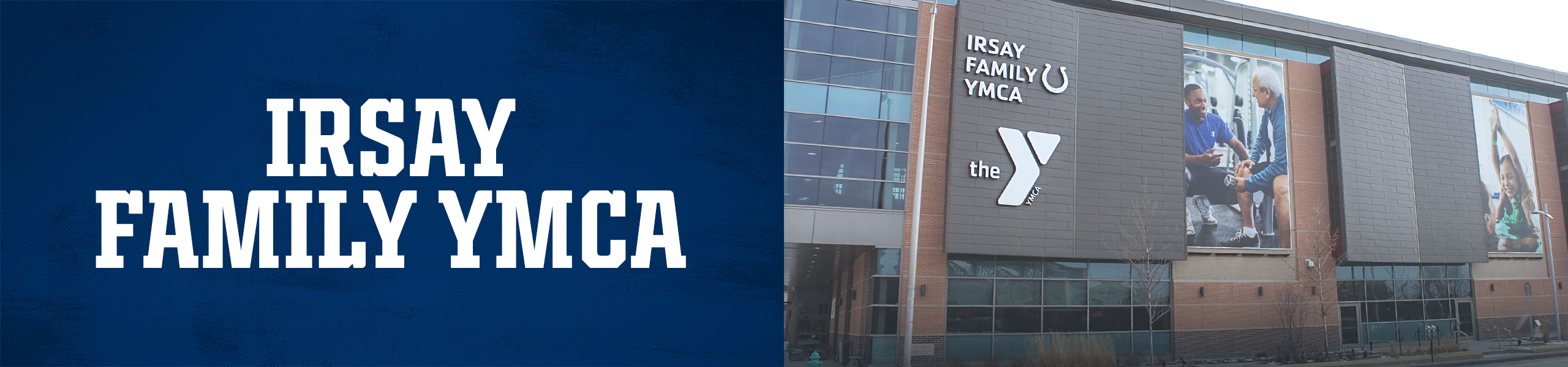 Indianapolis Colts Irsay Family YMCA