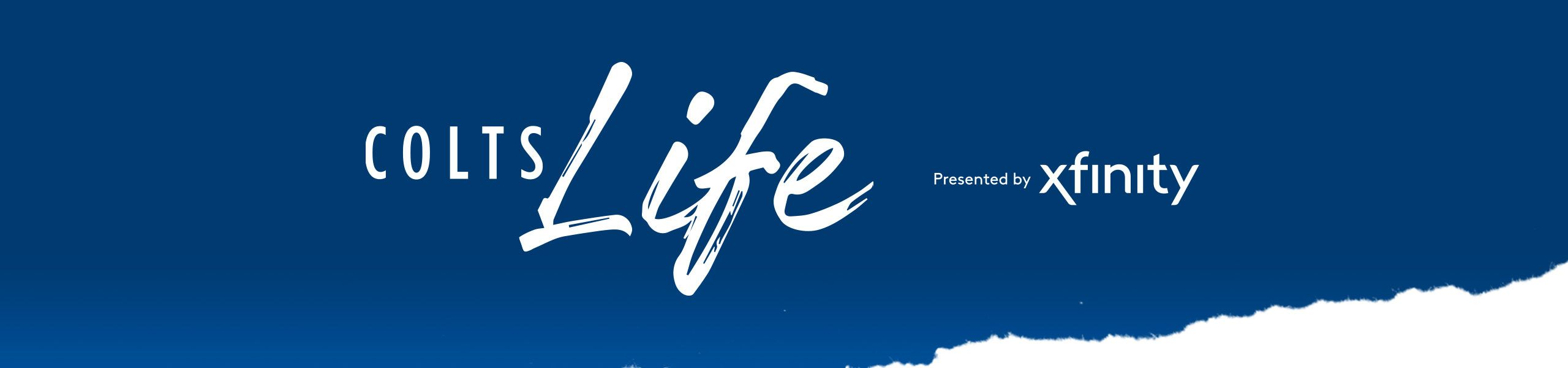 Colts Life Presented By Xfinity