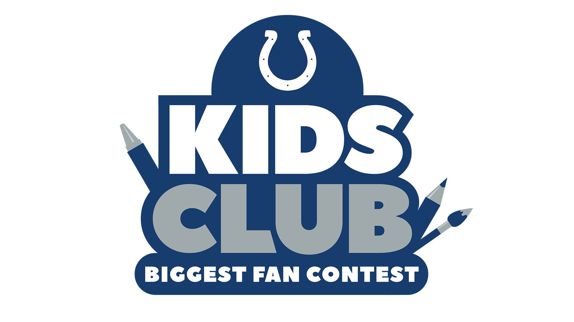 Colts Kids Biggest Fan Contest