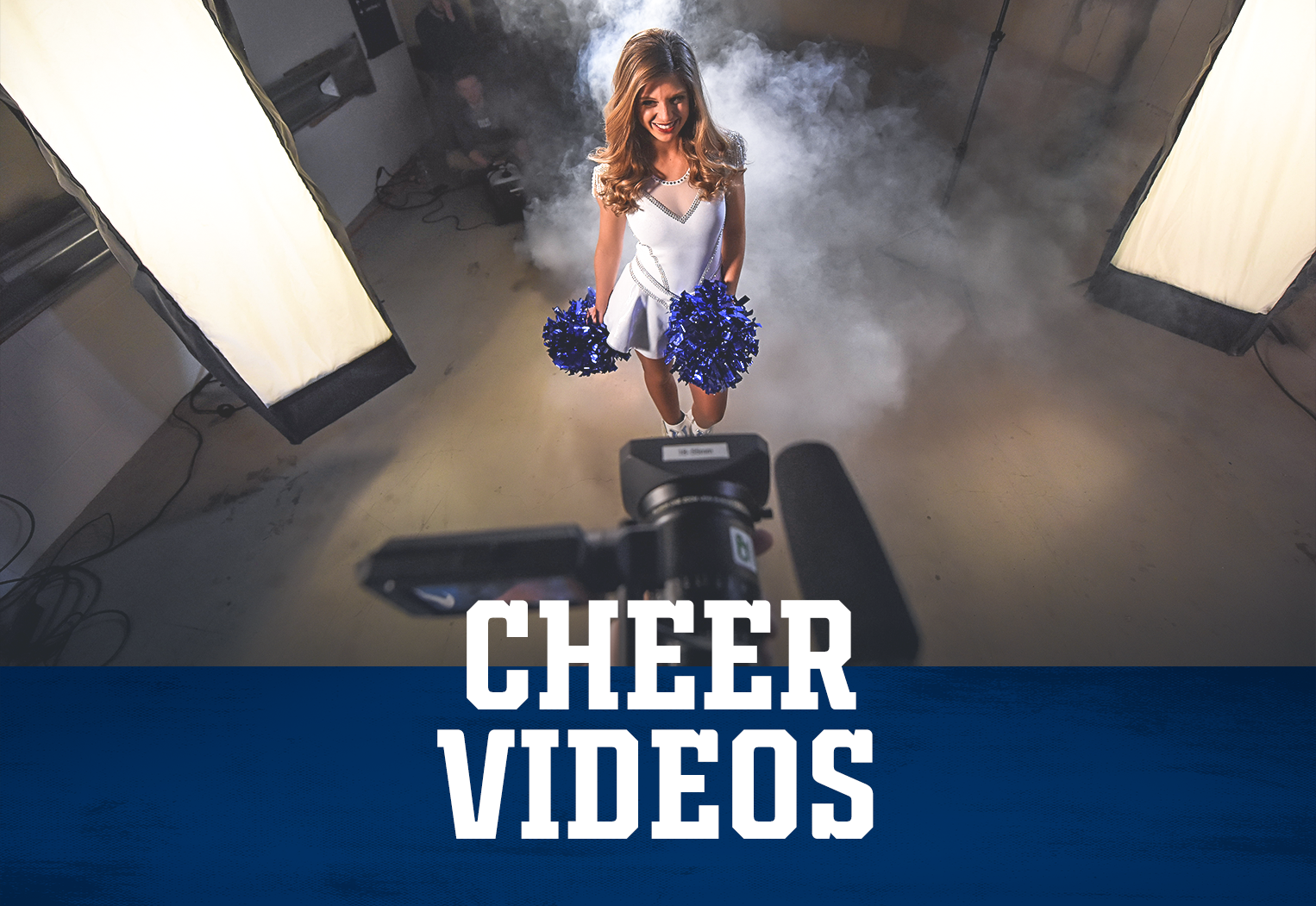 Indianapolis Colts Cheer Videos