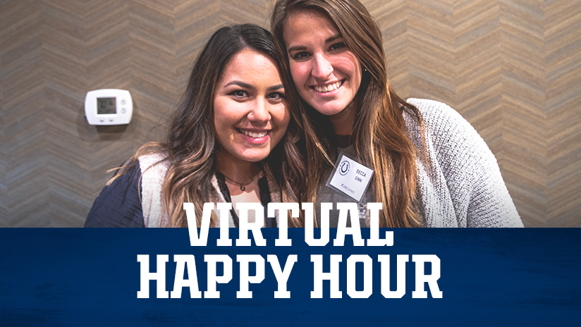 Indianapolis Colts Virtual Happy Hour