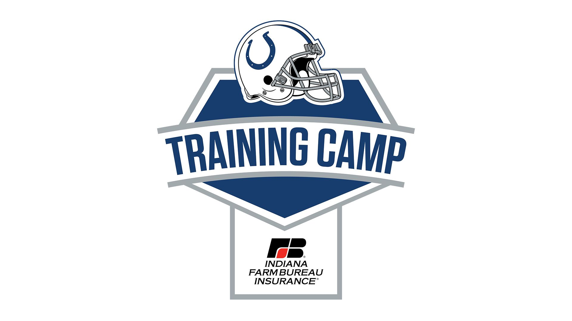 Indianapolis Colts 2020 Training Camp